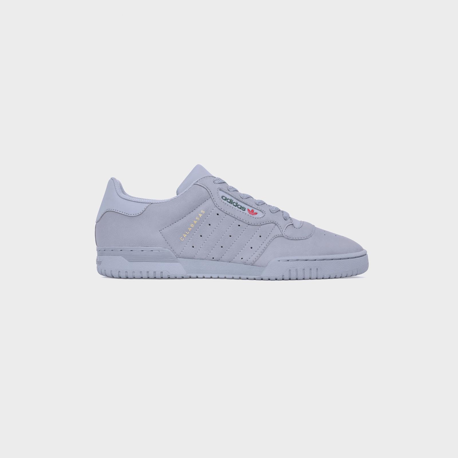 38a16257f08 adidas Originals x Kanye West Yeezy Powerphase