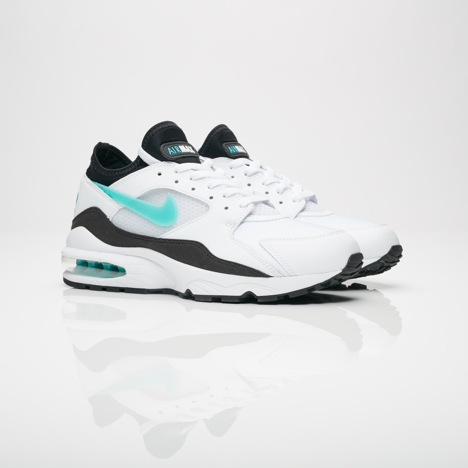 67eb15ee38e2 Nike Air Max 93 - 306551-107 - Sneakersnstuff