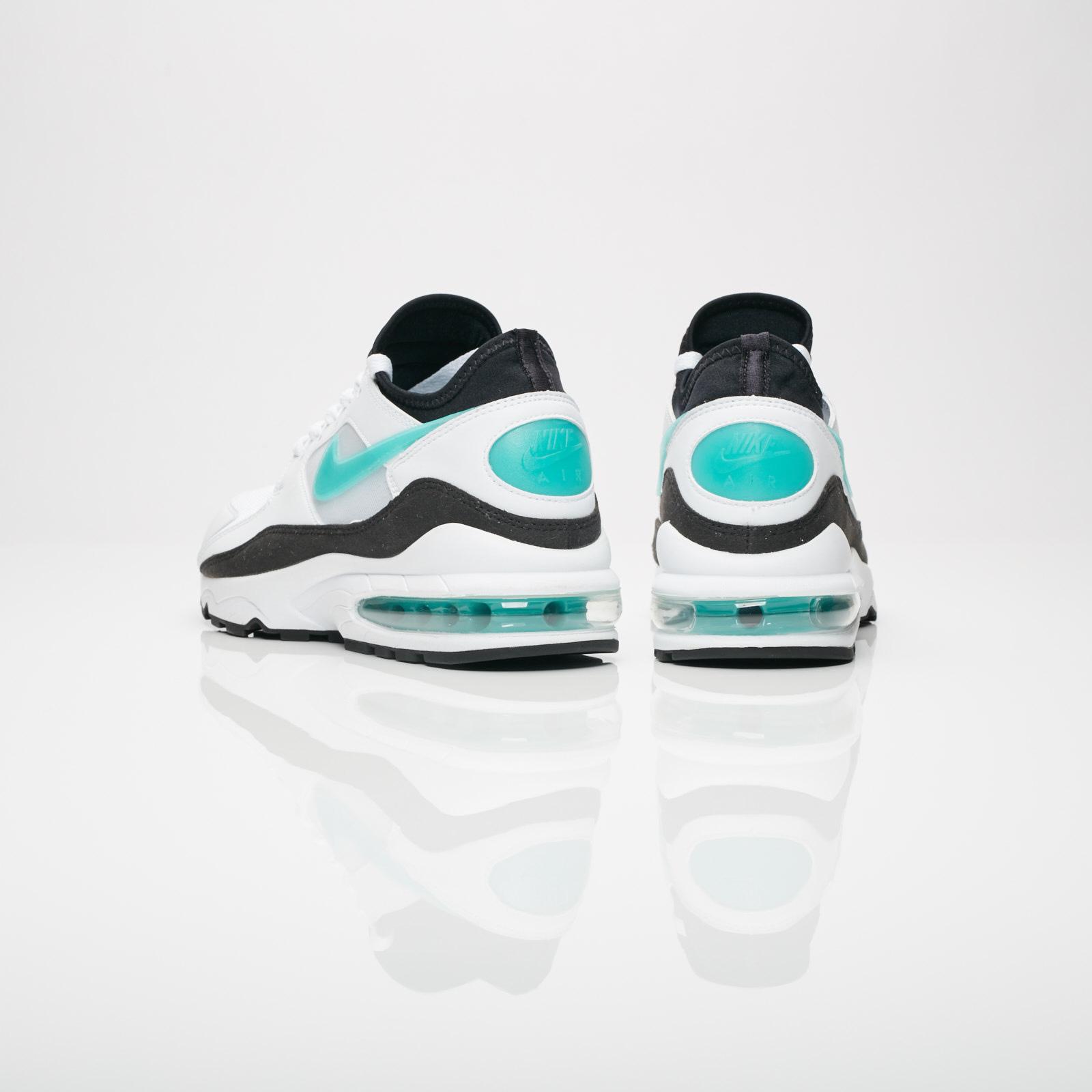 4777becf4a Nike Air Max 93 - 306551-107 - Sneakersnstuff | sneakers & streetwear  online since 1999