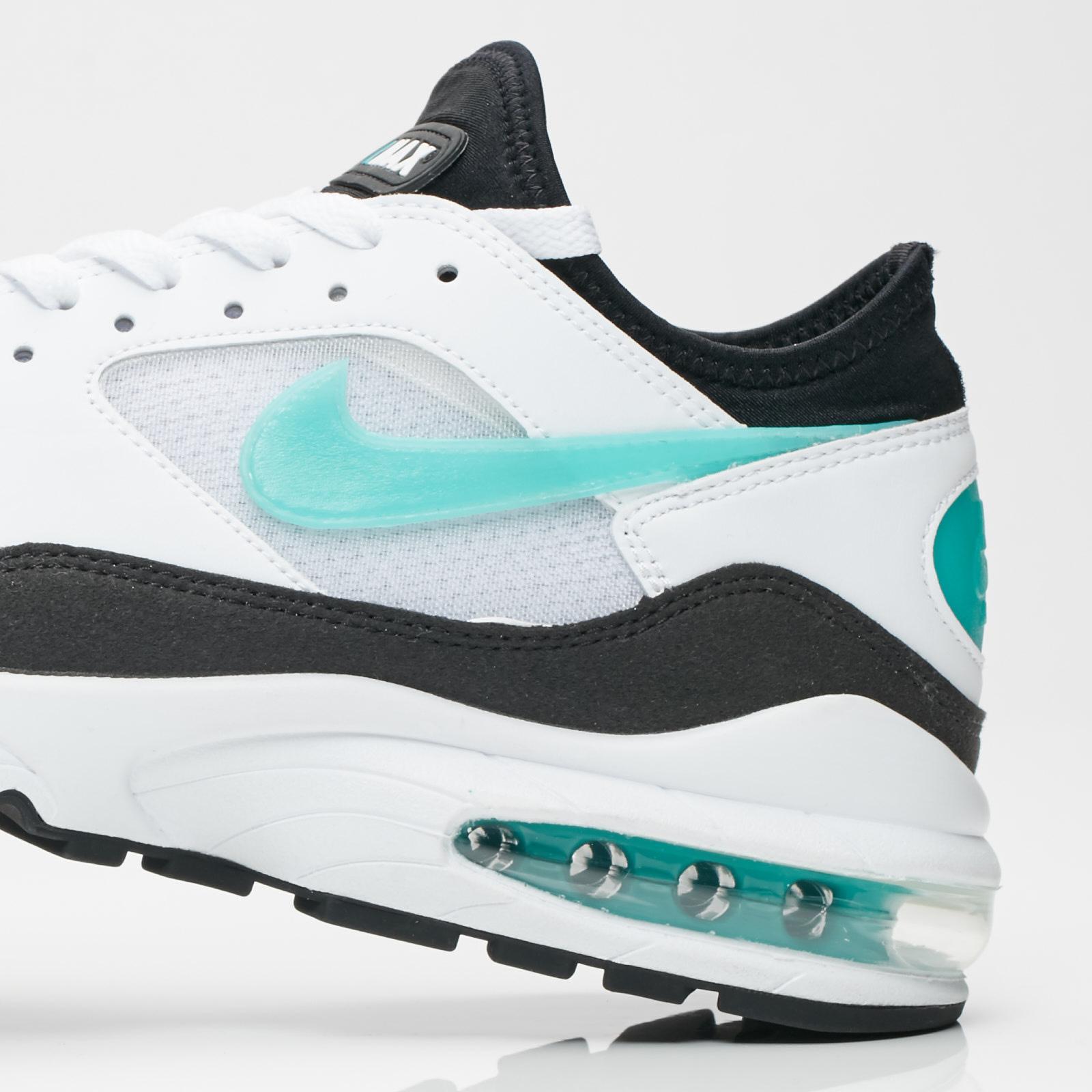 992e22adb4 Nike Air Max 93 - 306551-107 - Sneakersnstuff | sneakers ...