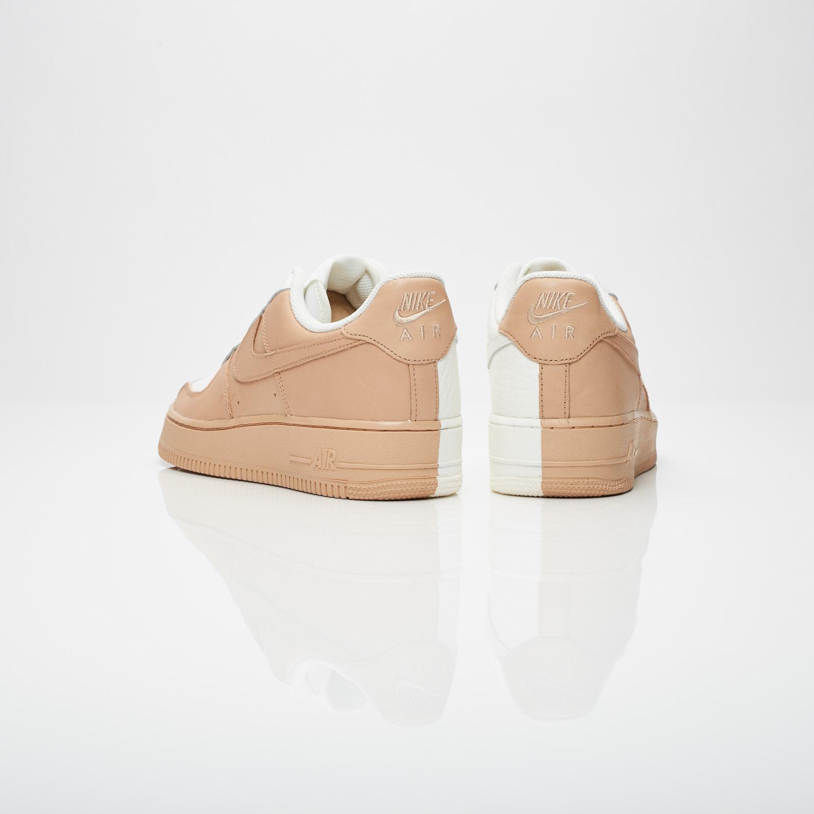 reputable site f2dd4 36a5f Nike Air Force 1 07 Premium - 905345-105 - Sneakersnstuff   sneakers    streetwear online since 1999