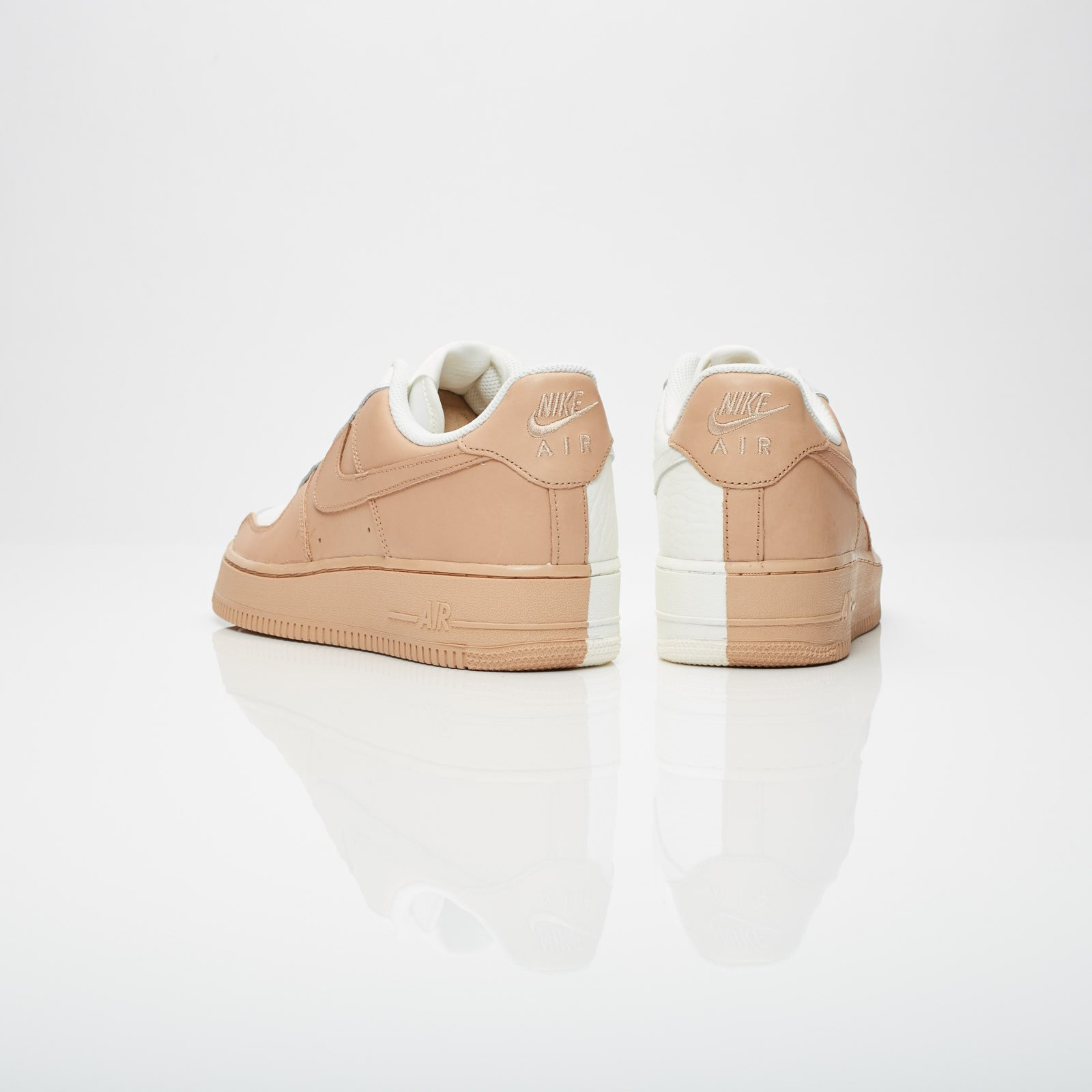 673ca518845 Nike Air Force 1 07 Premium - 905345-105 - Sneakersnstuff