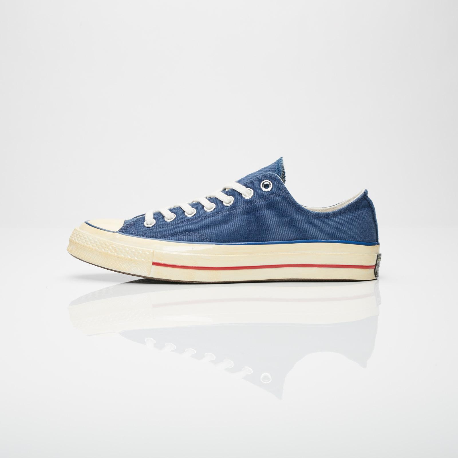 0118a5174e15 Converse Chuck Taylor 70 Ox - 159569c - Sneakersnstuff