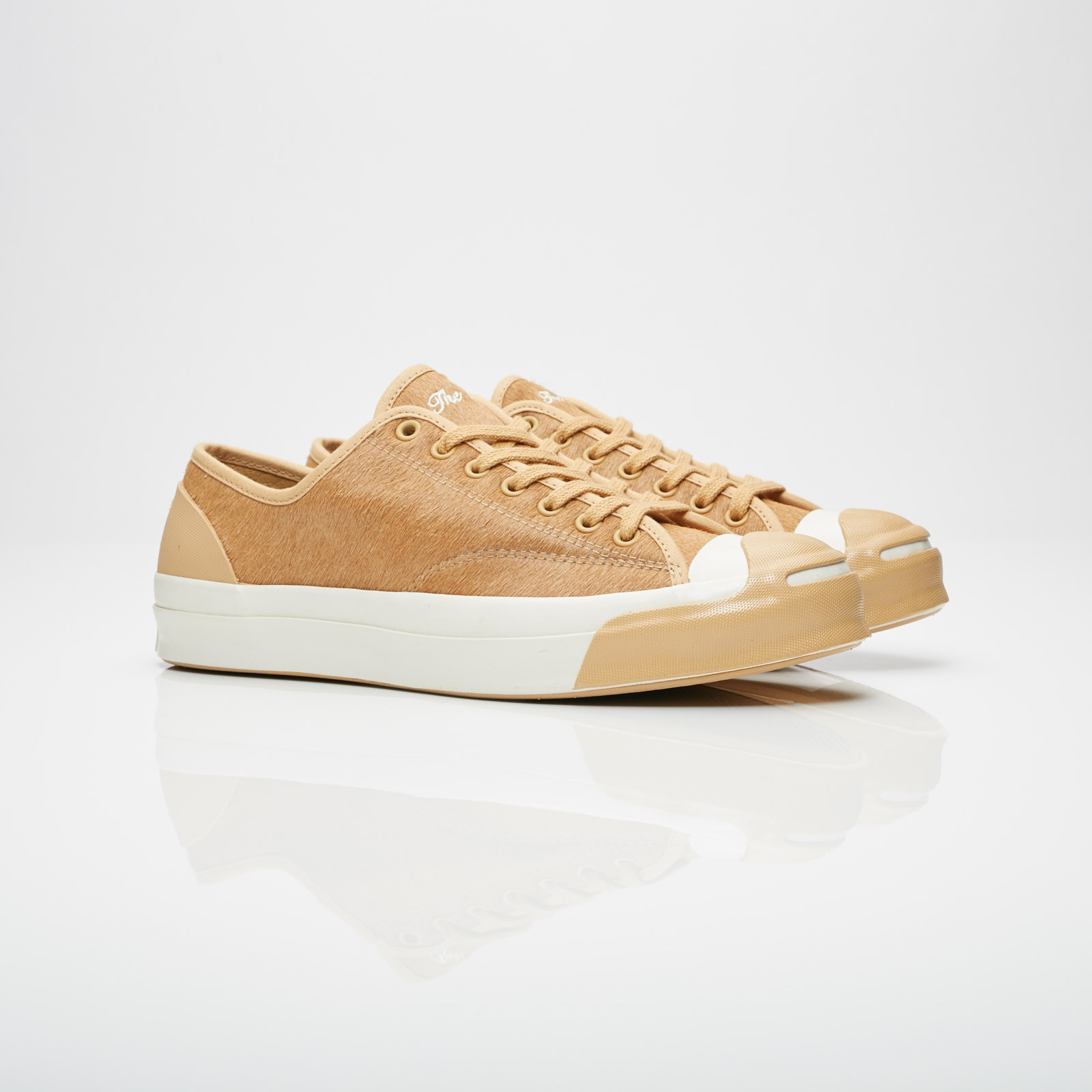 40 EU  43 EU Converse Sneakers x Purcell - Jack Purcell Textile - Camel  Noir (Leather Black) Reef Trainers - Reef Rover Mid Ls Trainers - Black U8t8Xo9