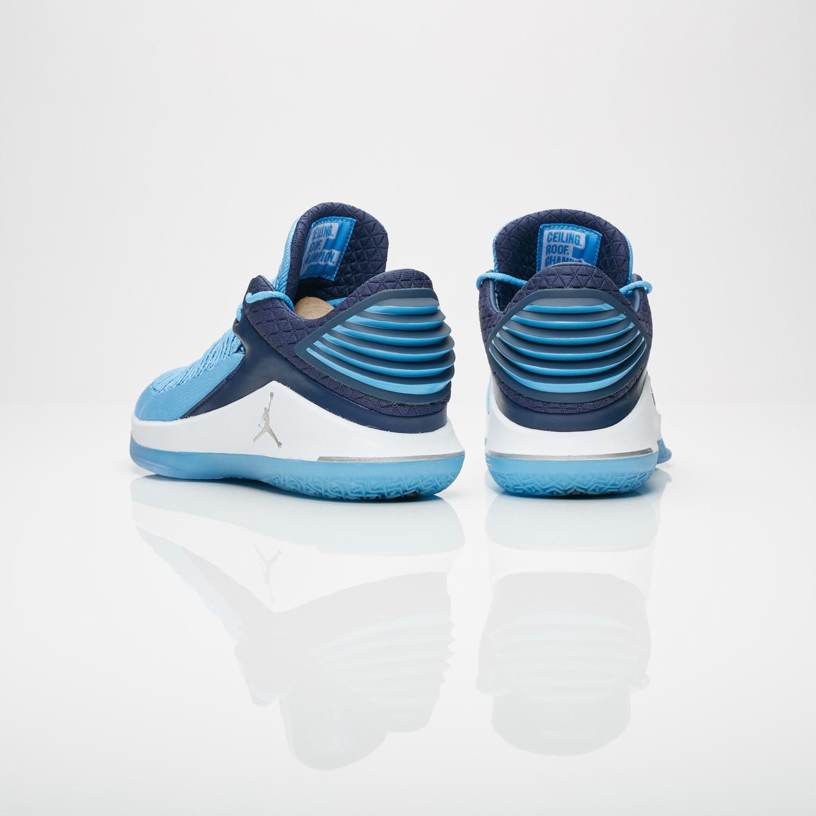 db9c65d185ee8c Jordan Brand Air Jordan XXXII Low - Aa1256-401 - Sneakersnstuff ...