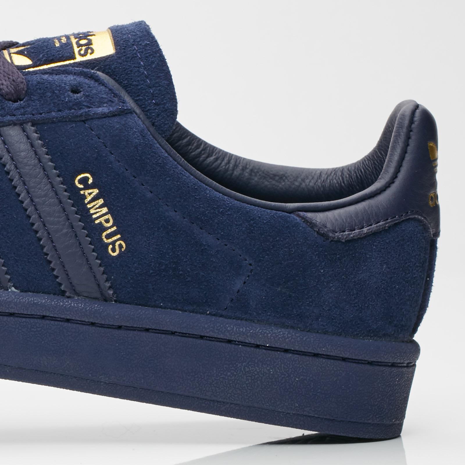 adidas Campus - Cq2045 - Sneakersnstuff