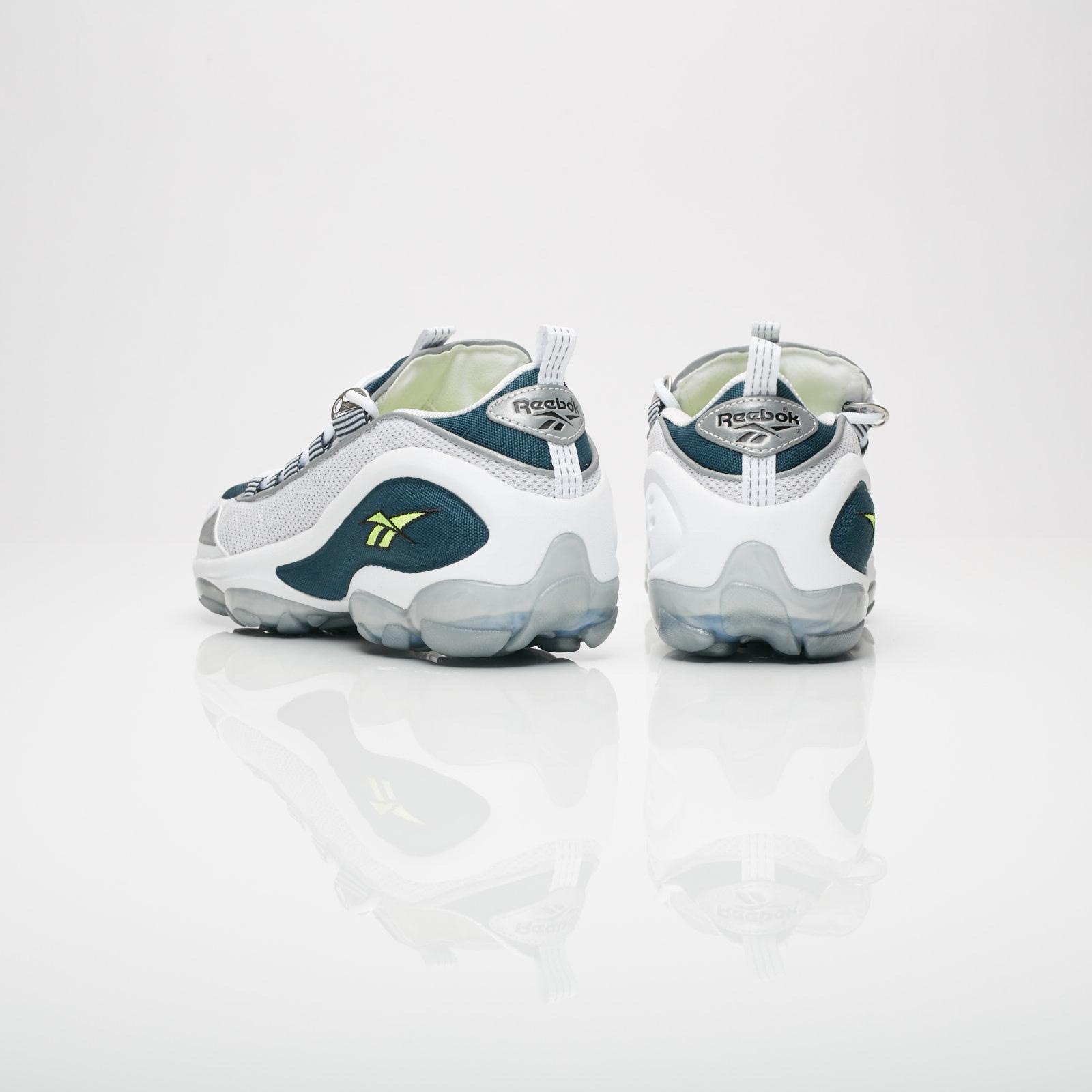 5b0e3b77121 Reebok DMX Run 10 - V44398 - Sneakersnstuff