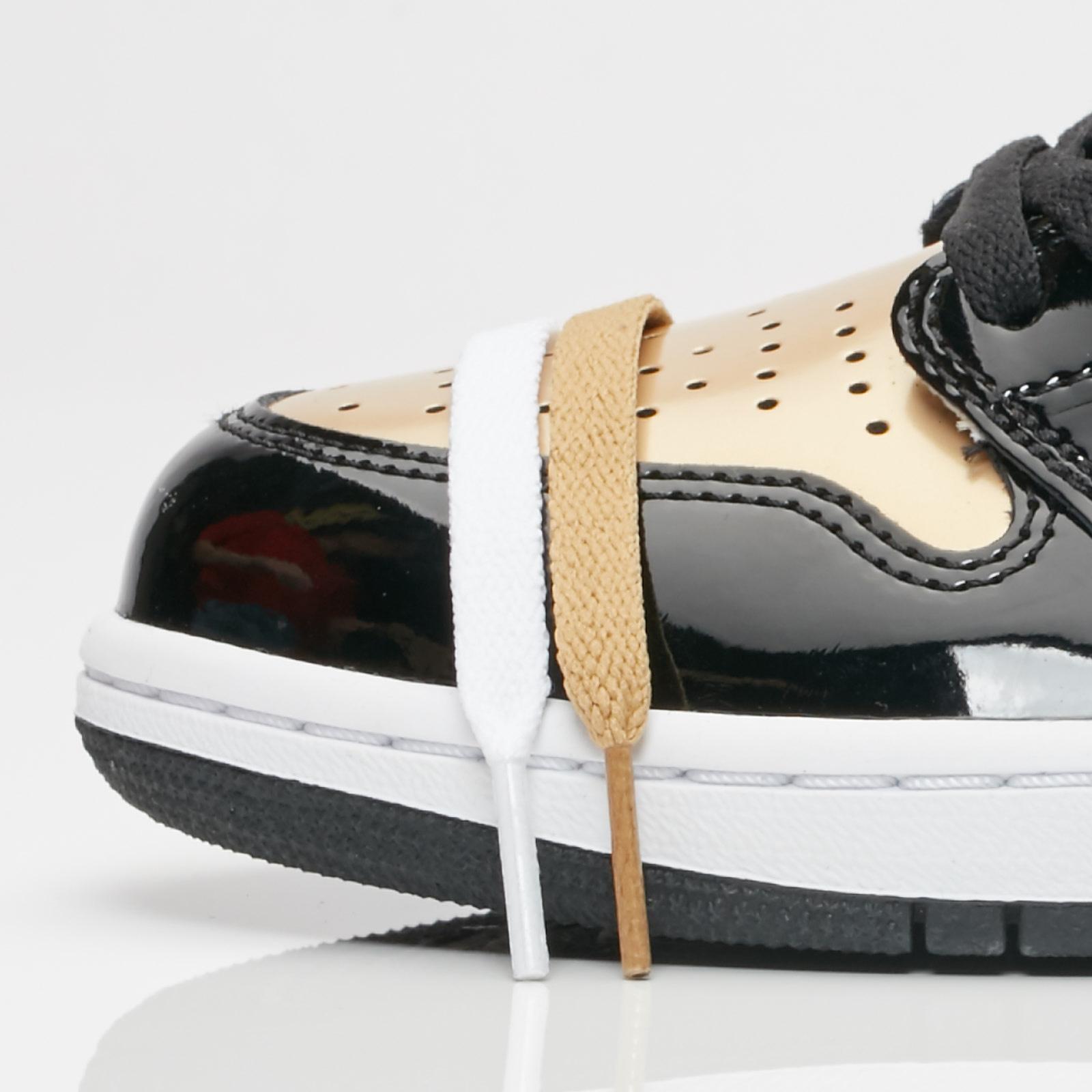 fdab15a631f Jordan Brand Air Jordan 1 Retro High OG NRG - 861428-007 ...
