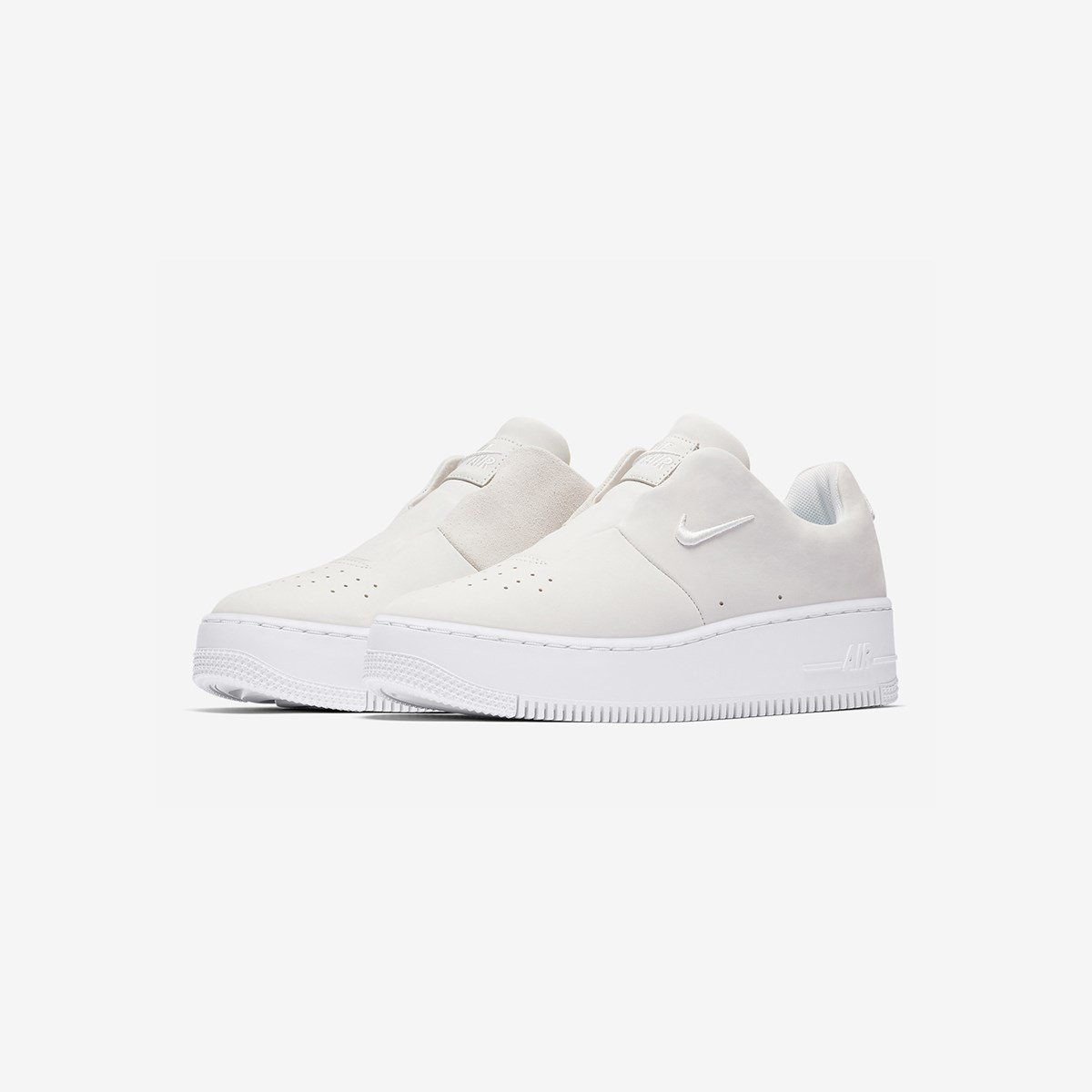 bfda47c6effd71 Nike Wmns Air Force 1 Sage XX THE 1