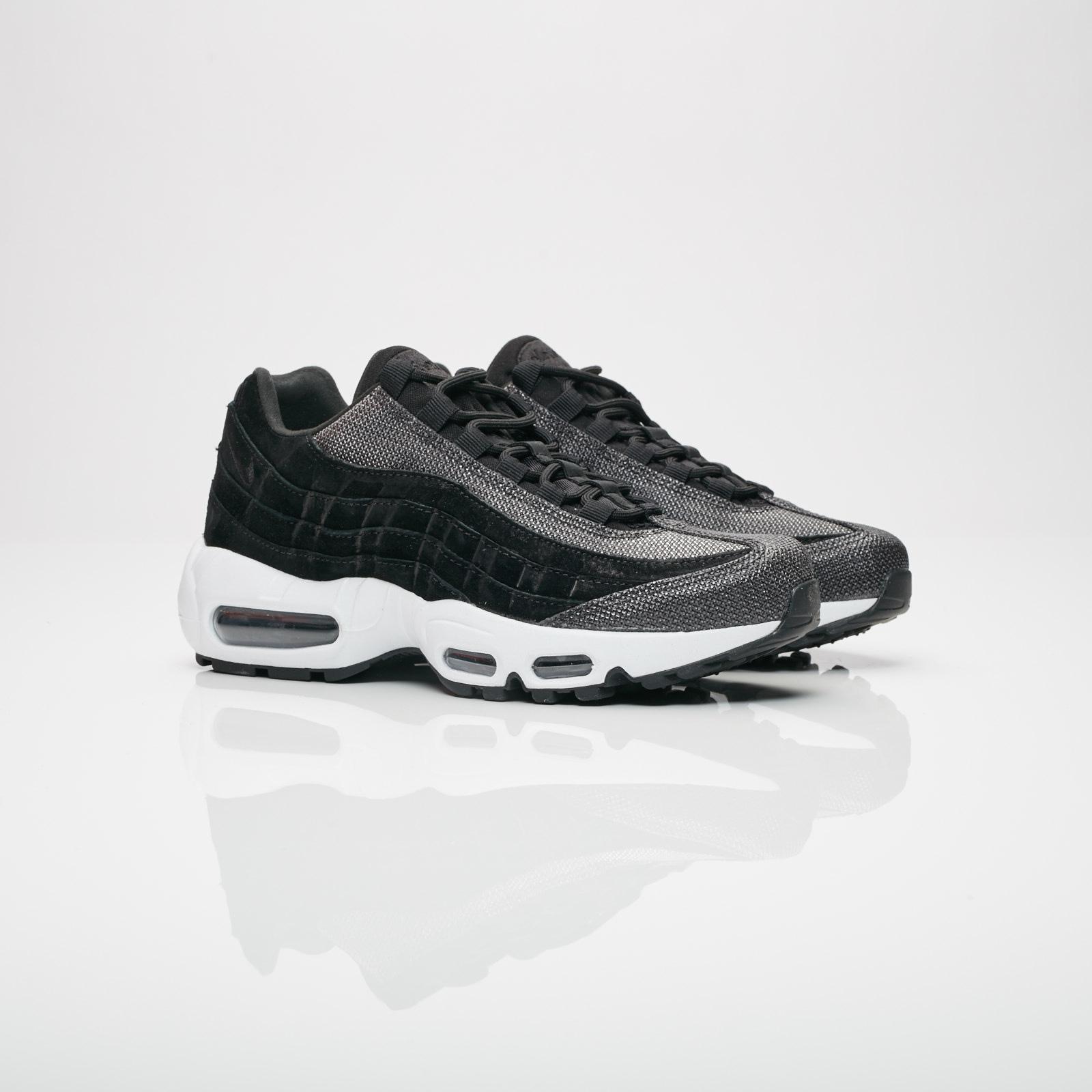 Nike Wmns Air Max 95 PRM 807443 014 Sneakersnstuff I
