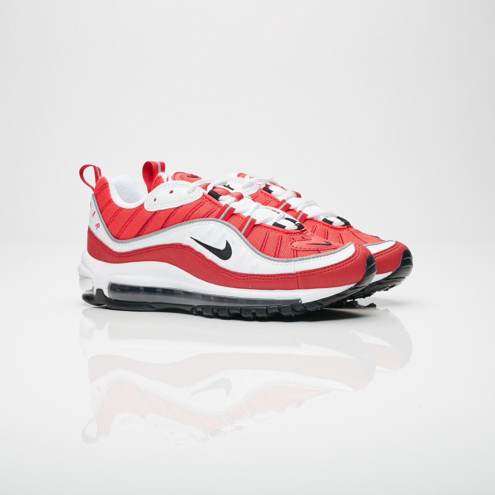 brand new f5dec bf494 Nike Wmns Air Max 98 - Ah6799-101 - Sneakersnstuff | sneakers ...