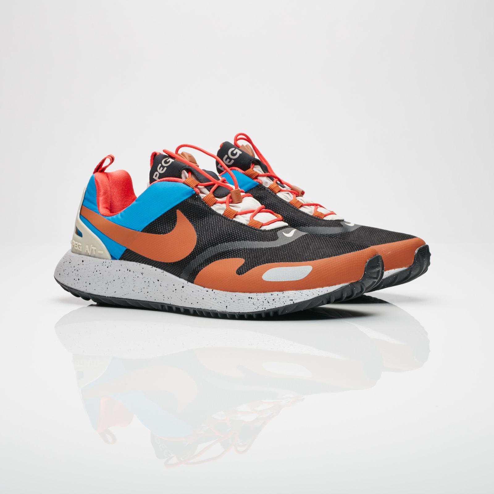 c2e124e1e53d Nike Air Pegasus A T Winter QS - Ao3296-001 - Sneakersnstuff ...