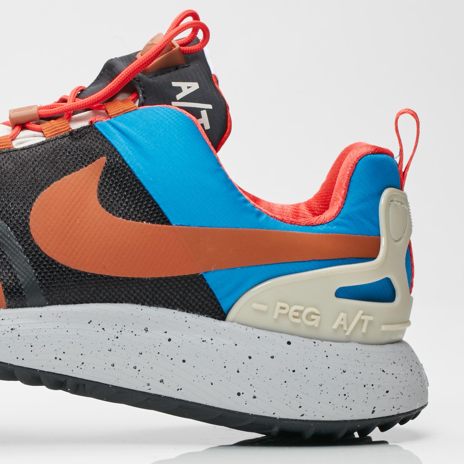 6de218aa5f1ef9 Nike Air Pegasus A T Winter QS - Ao3296-001 - Sneakersnstuff ...