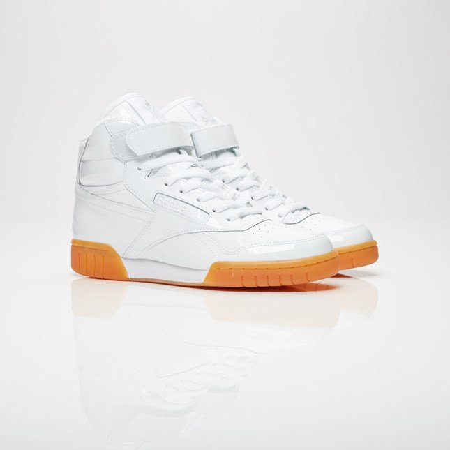Reebok Ex-O-Fit Hi x Opening Ceremony