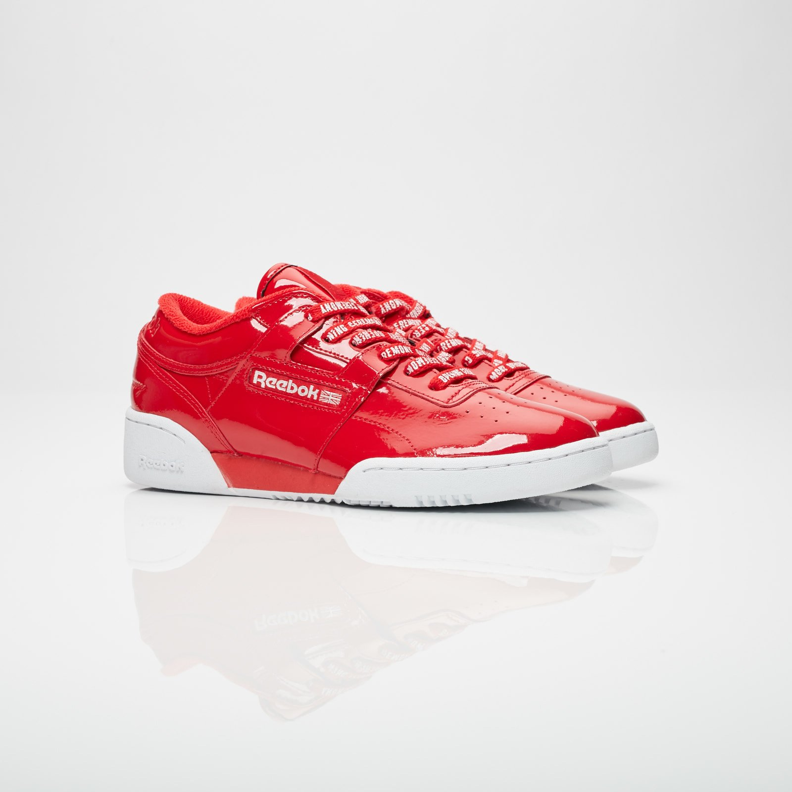 Opening Ceremony Reebok Edition Workout Lo Sneakers oAAdeO