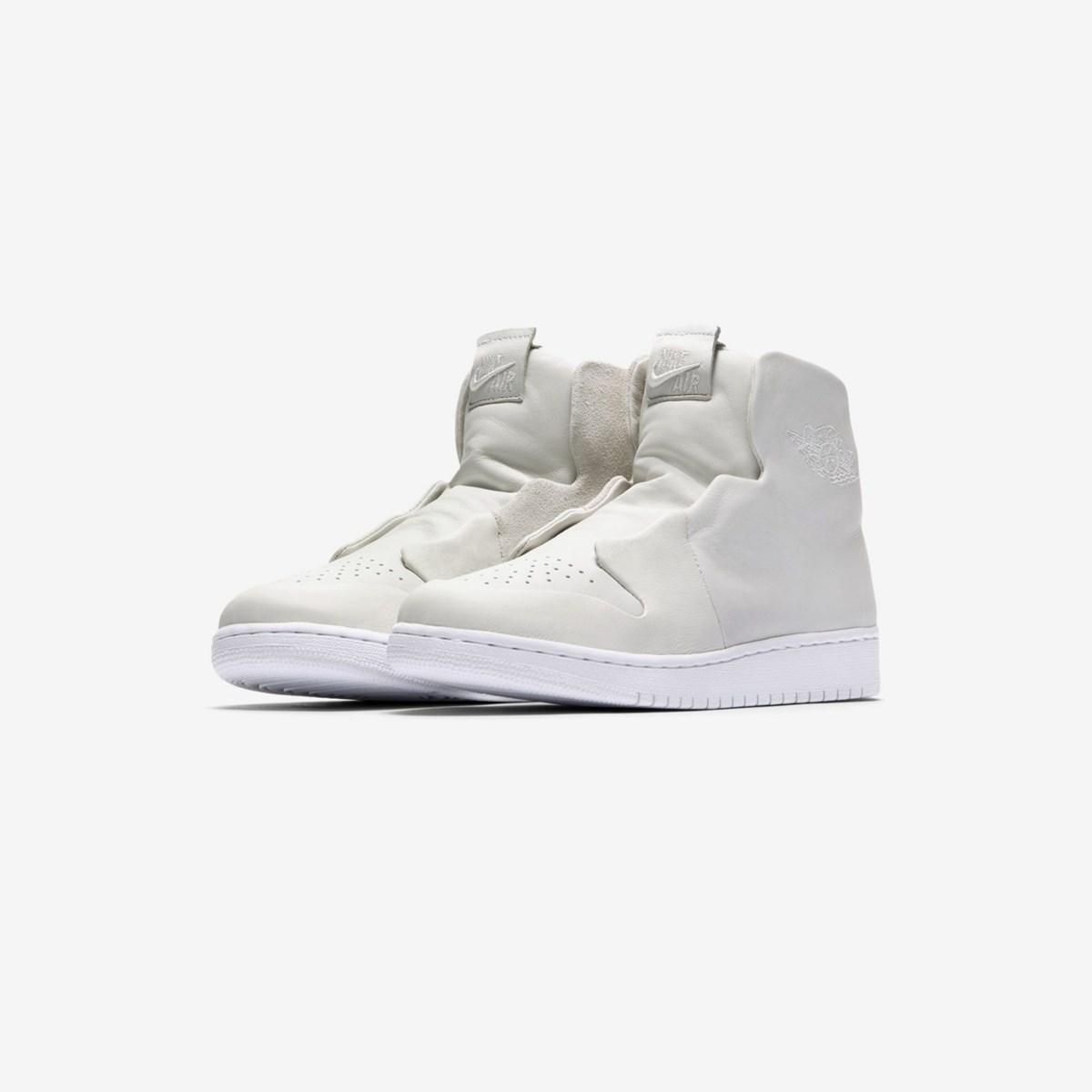 d4e731d888061a Jordan Brand Air Jordan 1 Sage XX THE 1