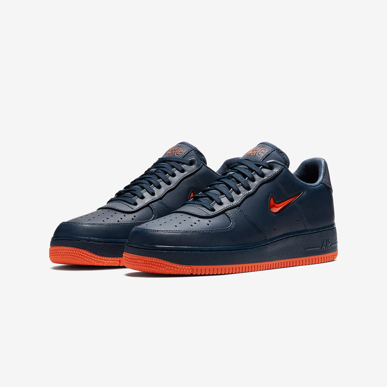 official store buy dirt cheap Nike Air Force 1 Low Retro Premium - Ao1635-400 ...