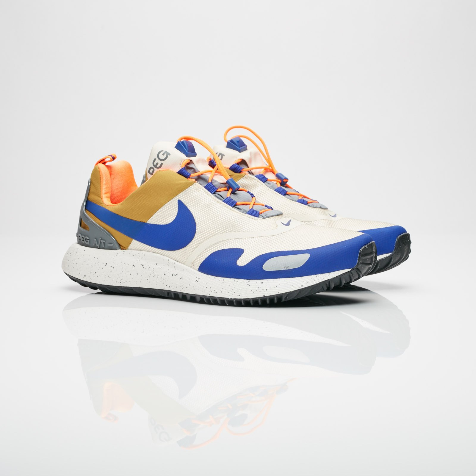 c1c440676375 Nike Air Pegasus A T Winter QS - Ao3296-200 - Sneakersnstuff ...