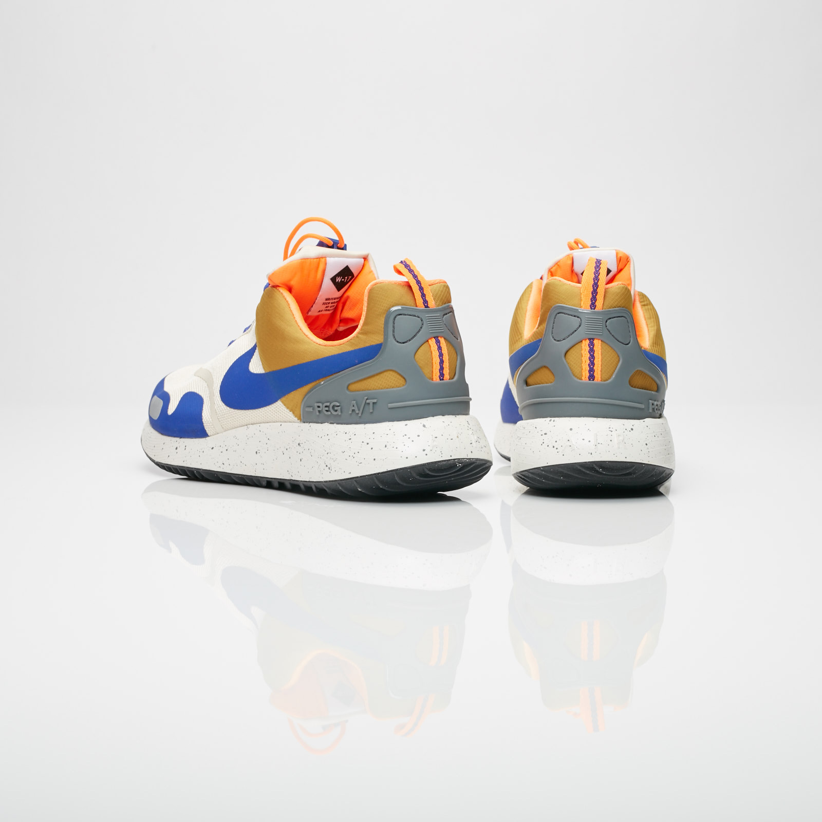 0d4545986601 Nike Air Pegasus A T Winter QS - Ao3296-200 - Sneakersnstuff ...