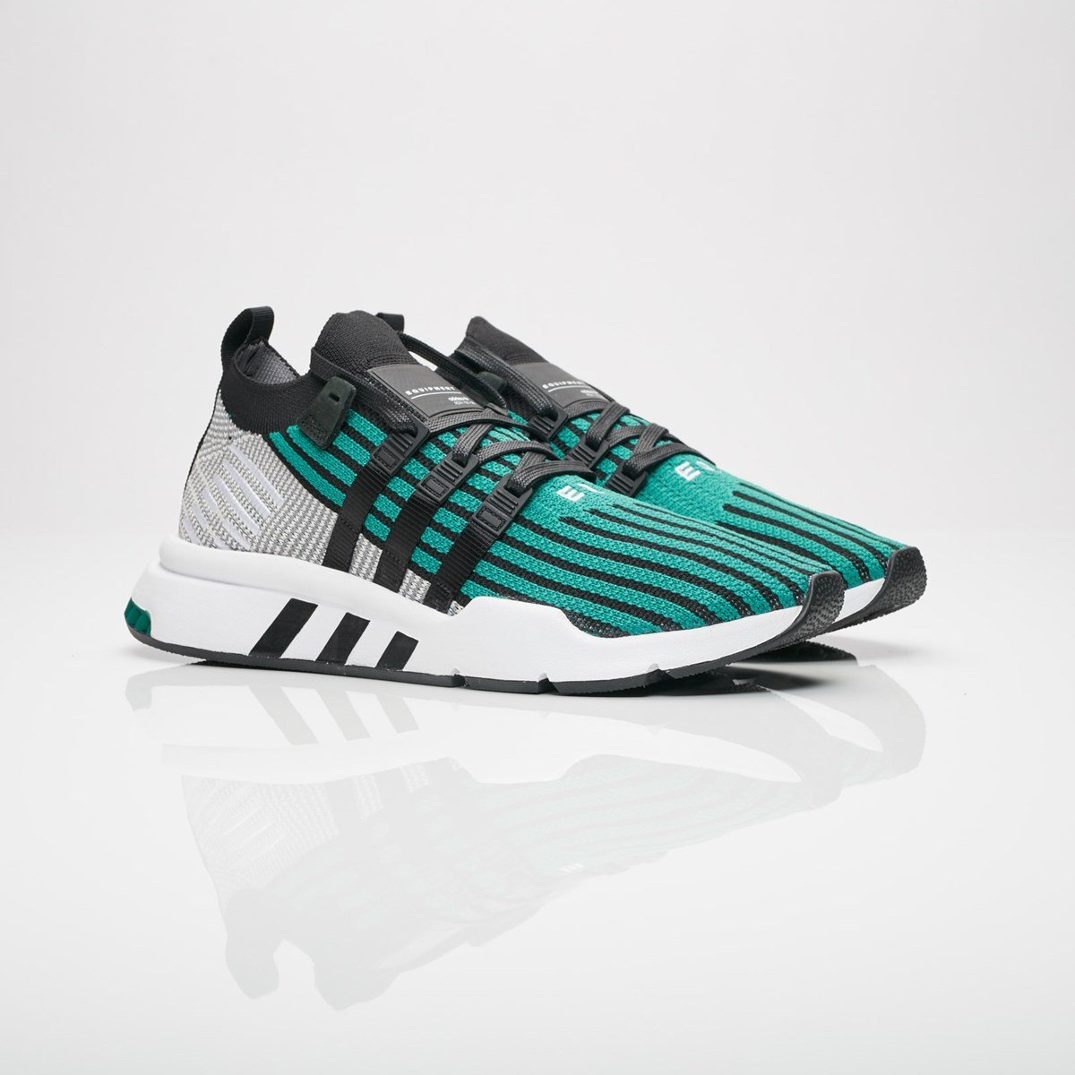 adidas Originals EQT SUPPORT MID ADV PK Adidas originals EQT support mid ADV prime knit cq2998