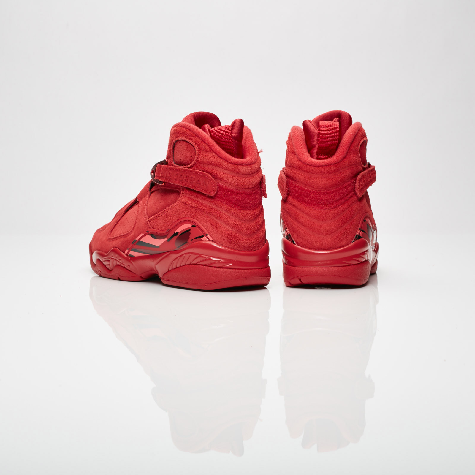sale retailer 64917 84f94 Jordan Brand Wmns Air Jordan 8 Retro Valentines Day - Aq2449 ...