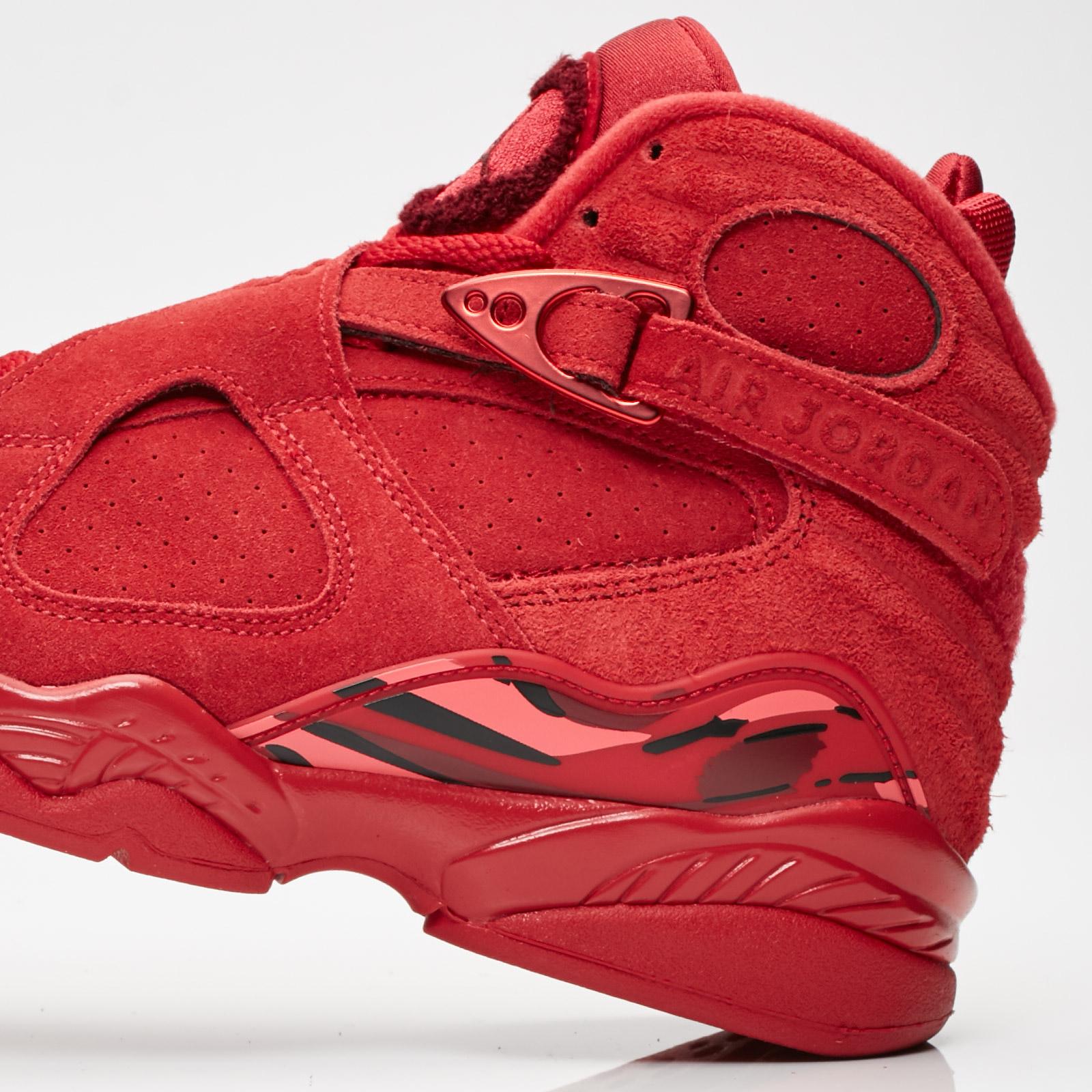sale retailer 10647 00e70 Jordan Brand Wmns Air Jordan 8 Retro Valentines Day - Aq2449 ...