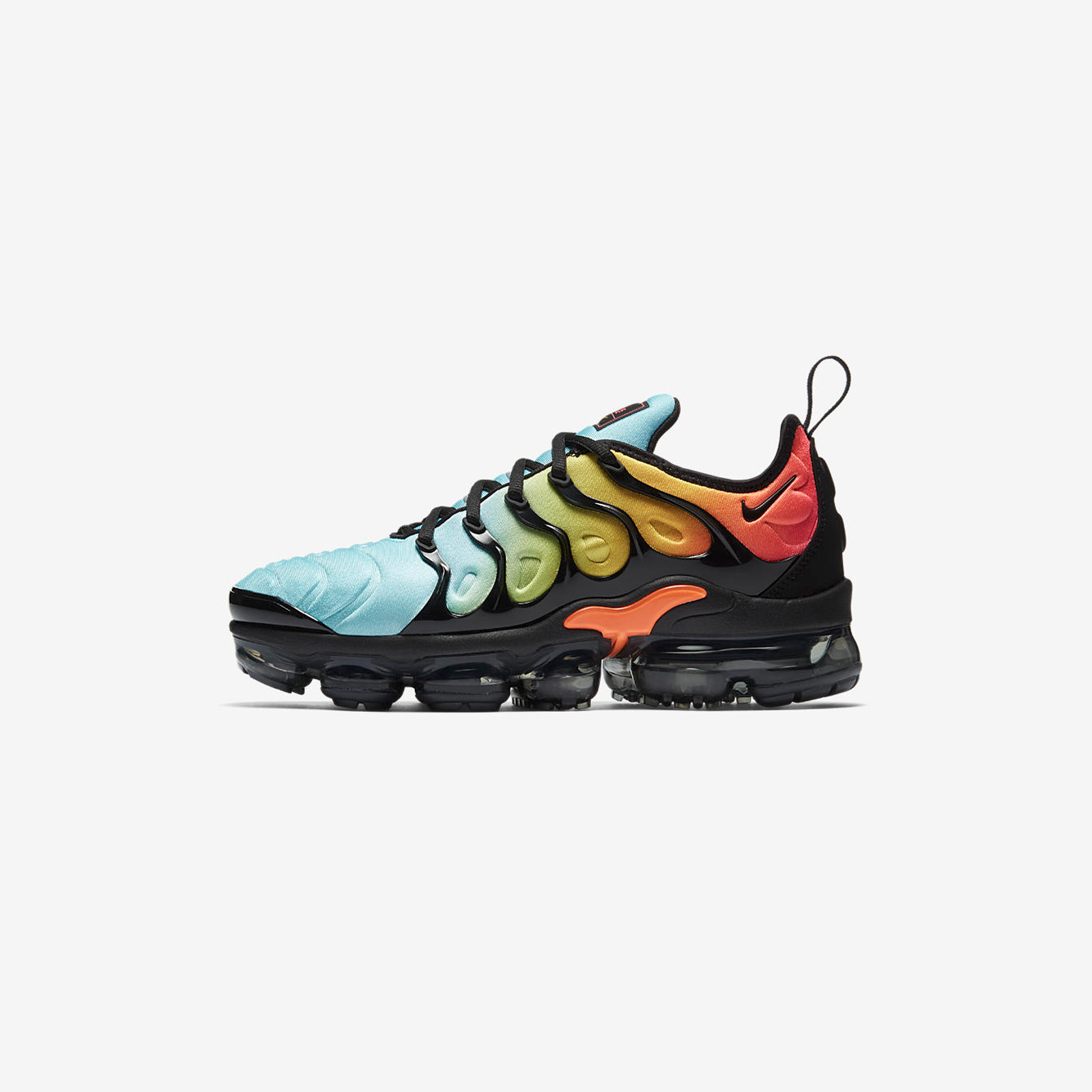 6a750c09b7 Nike Wmns Air Vapormax Plus - Ao4550-002 - Sneakersnstuff | sneakers ...