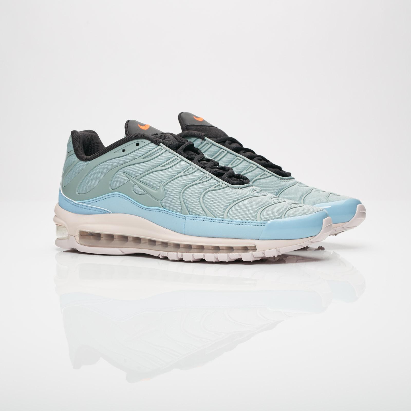 buy popular 3f3cc 998e8 Nike Air Max 97 / Plus - Ah8144-300 - Sneakersnstuff I Sneakers ...