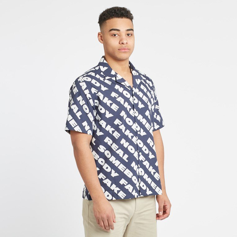 Wood Wood Brandon Shirt - 2