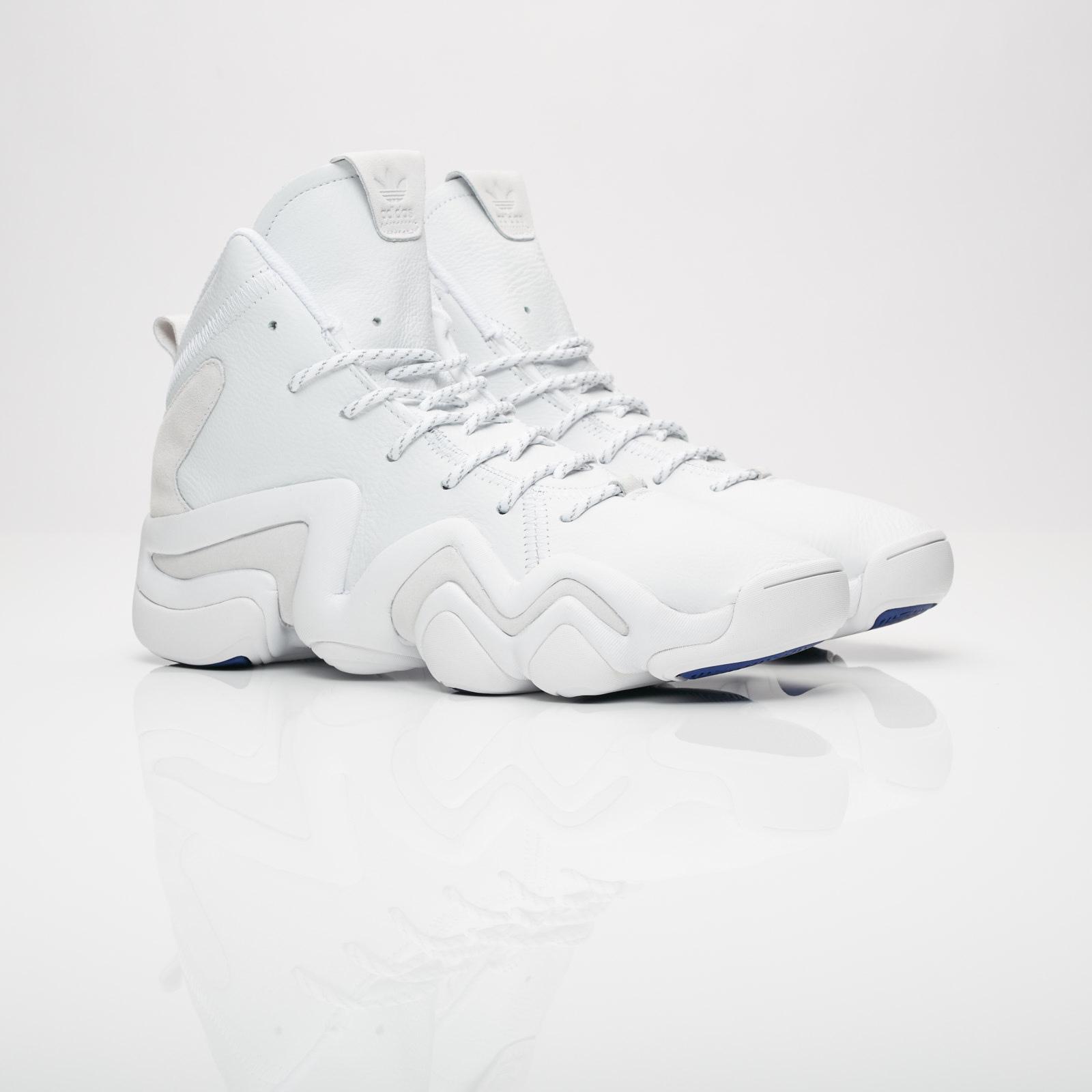 24137b8540 adidas Crazy 8 ADV (ASW) - Cq0990 - Sneakersnstuff   sneakers ...