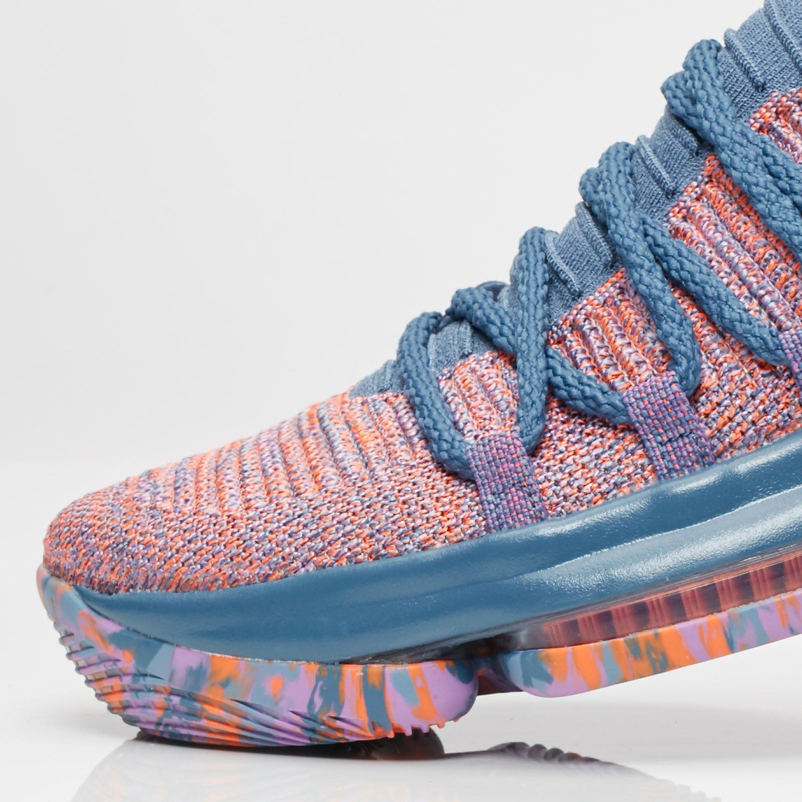 a5b69033518 Nike Zoom KD10 LMTD - 897817-400 - Sneakersnstuff