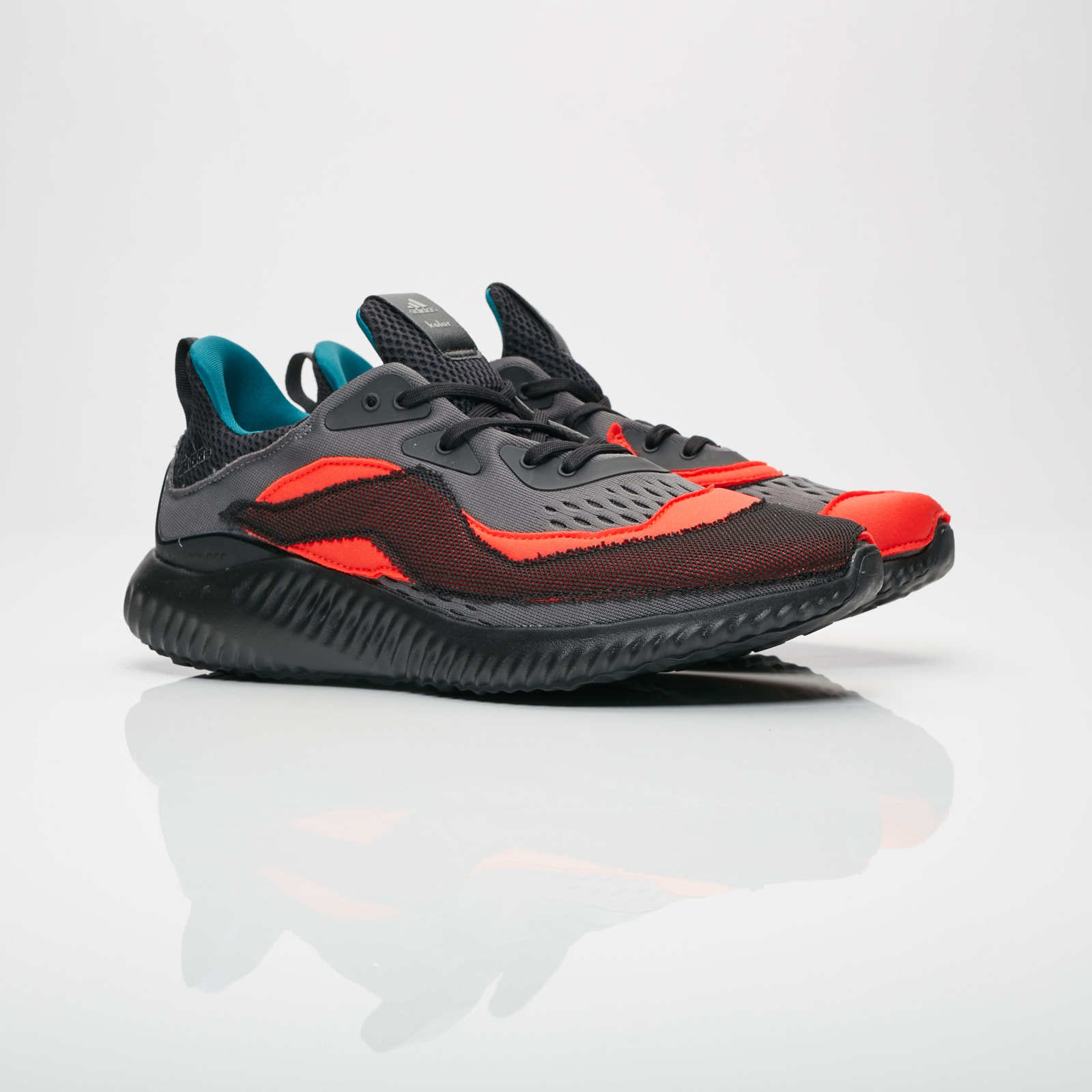 036530e1438bd4 adidas Alphabounce by Kolor - Ac7019 - Sneakersnstuff