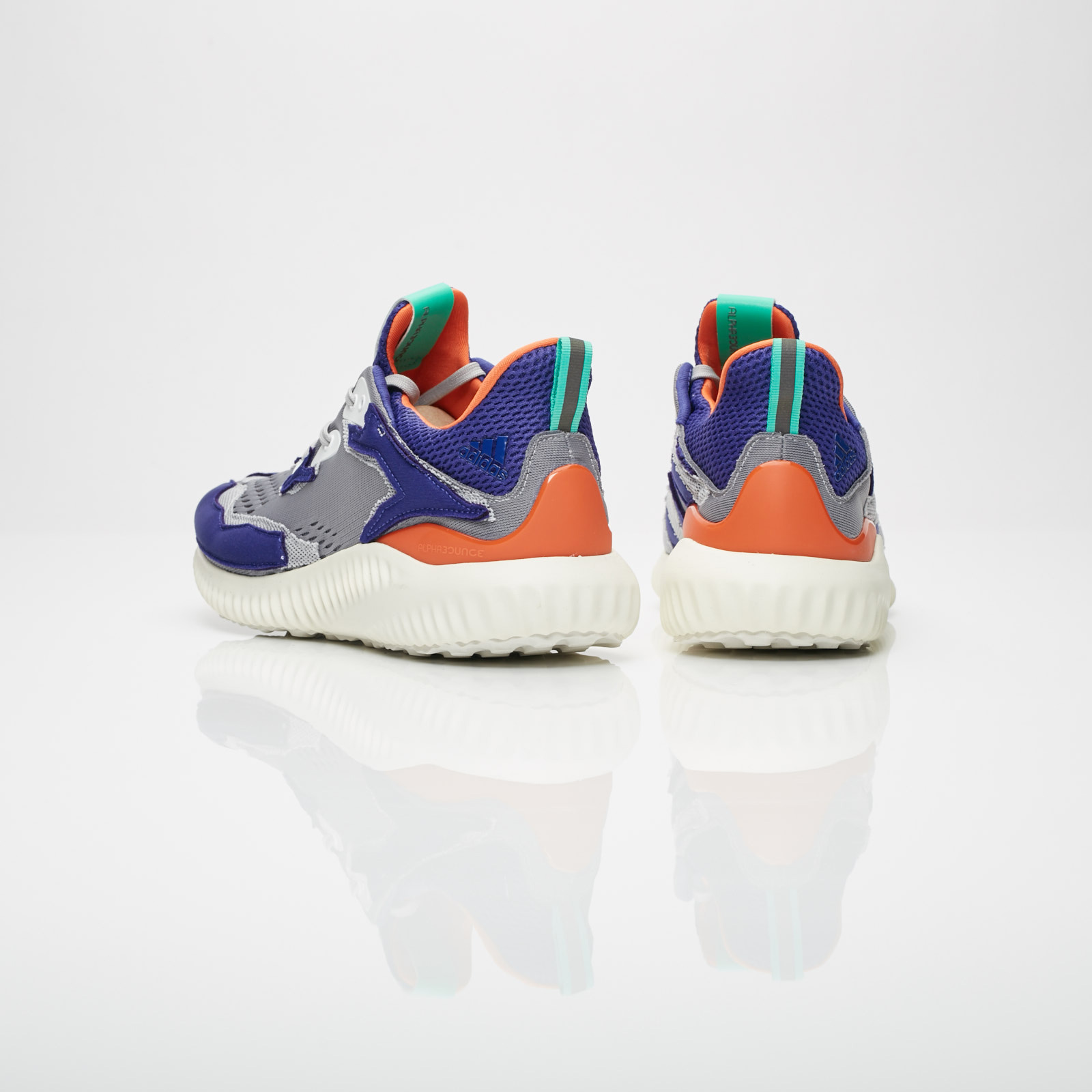 39941bc1a adidas Alphabounce by Kolor - Cq1255 - Sneakersnstuff