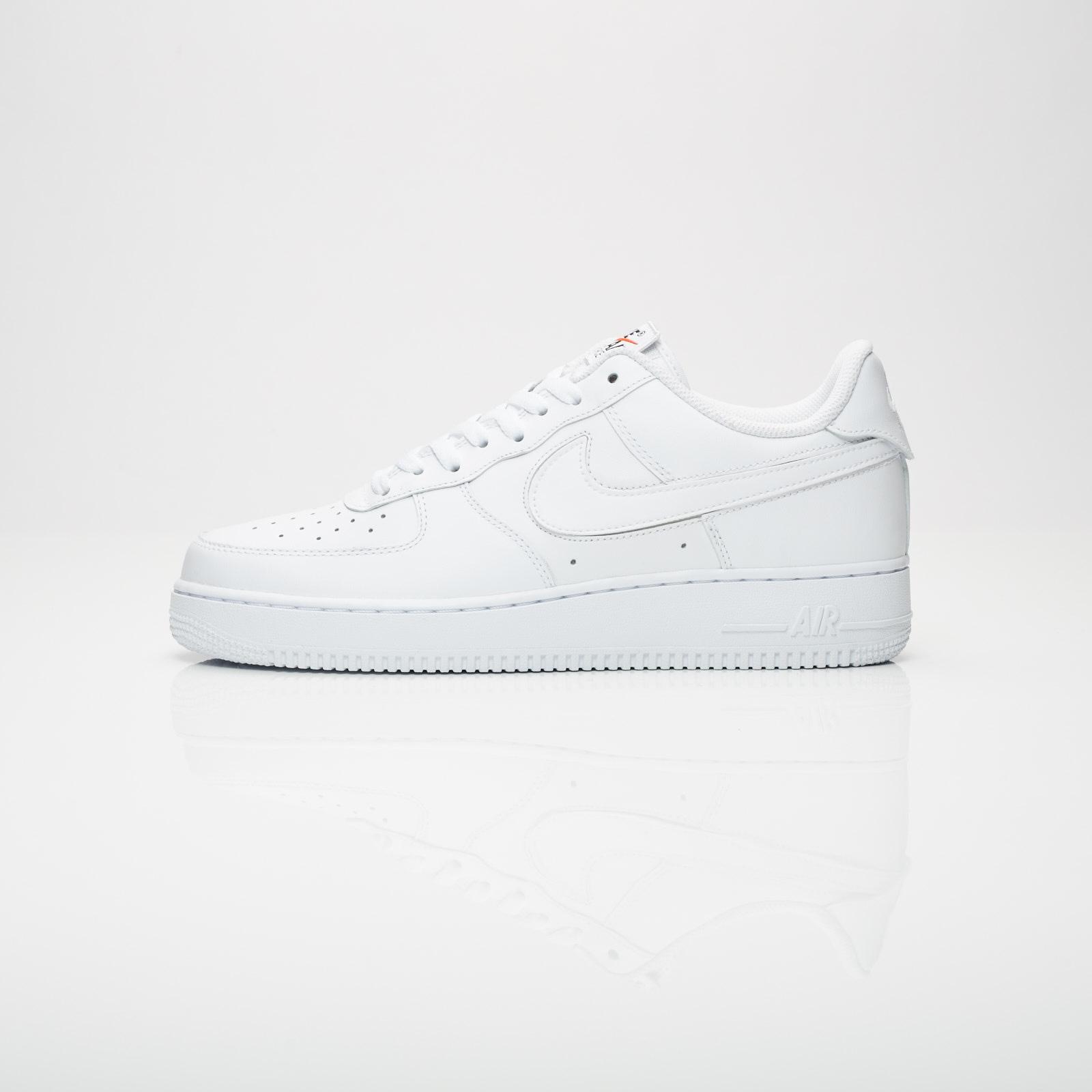 Nike Air Force 1 07 QS Ah8462 102 Sneakersnstuff