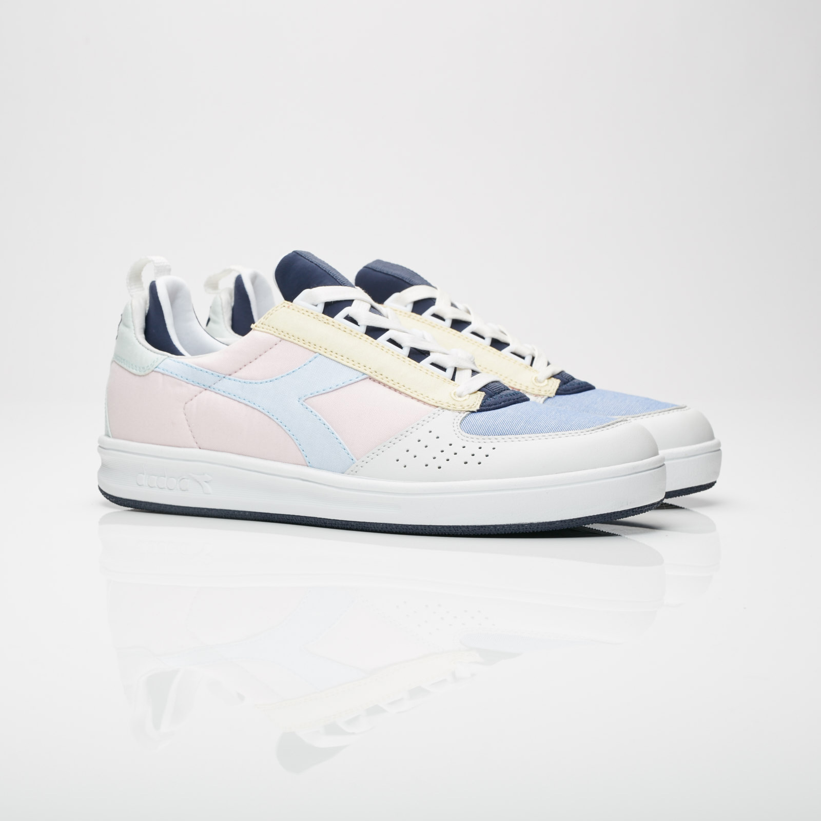 B ELITE SOCKS - FOOTWEAR - Low-tops & sneakers Diadora RX0uZa