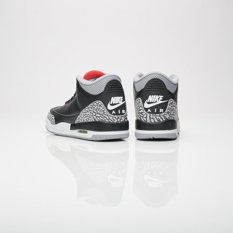 buy popular 13d73 a3e3d Jordan Brand Air Jordan 3 Retro OG (GS)