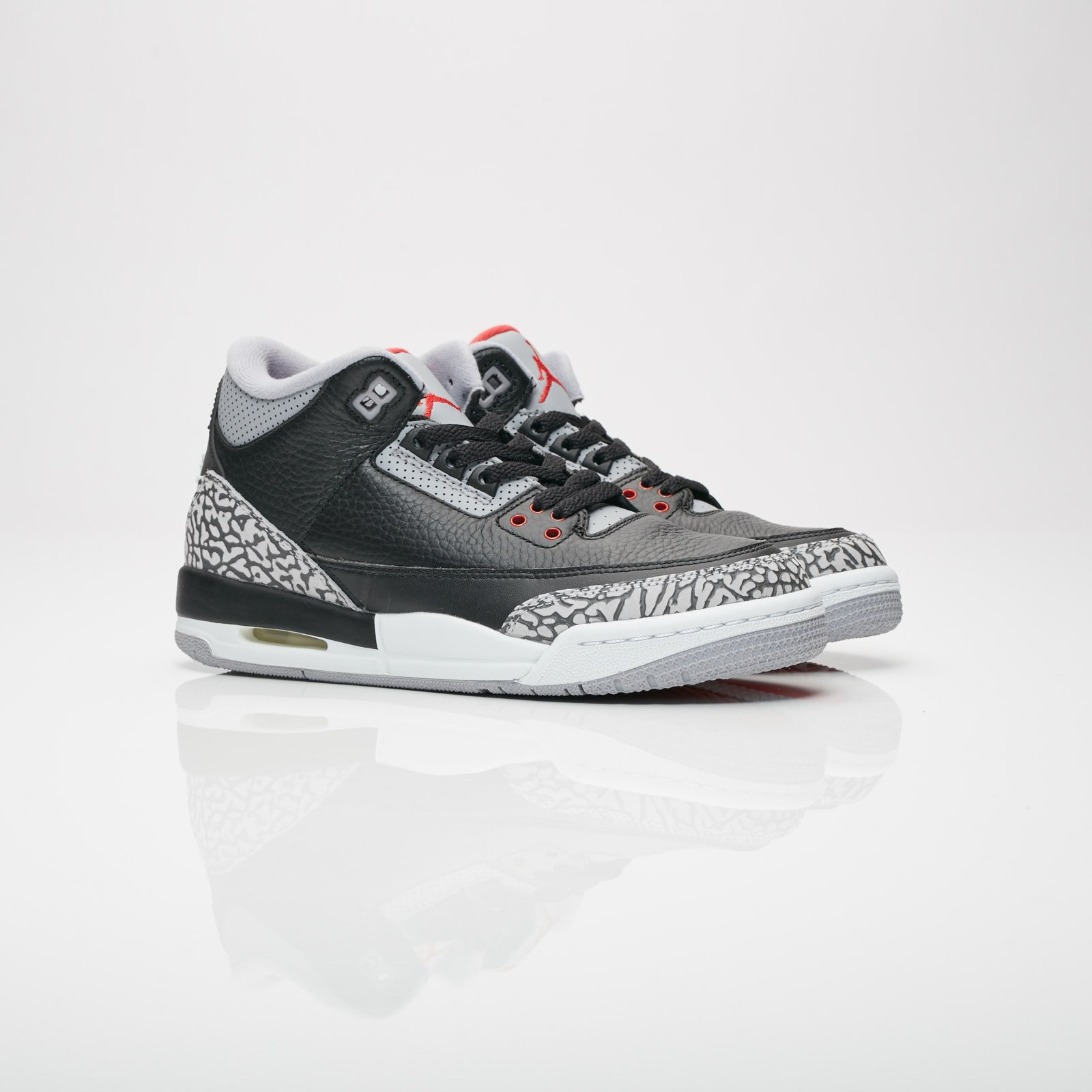 cheap for discount 94583 05cfa Jordan Brand Air Jordan 3 Retro OG (GS)