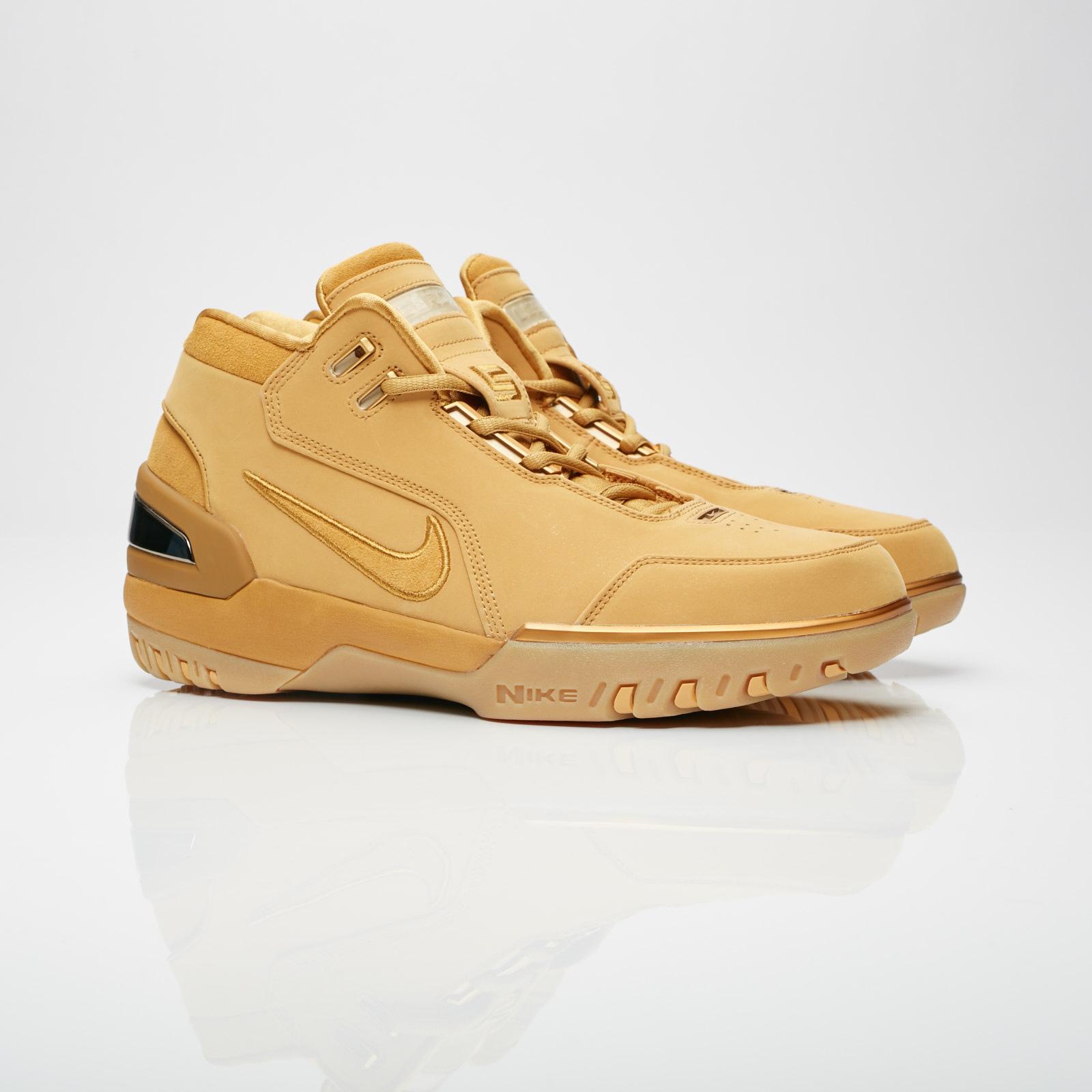 1b64b2fb90a74 Nike Air Zoom Generation ASG QS - Aq0110-700 - Sneakersnstuff ...