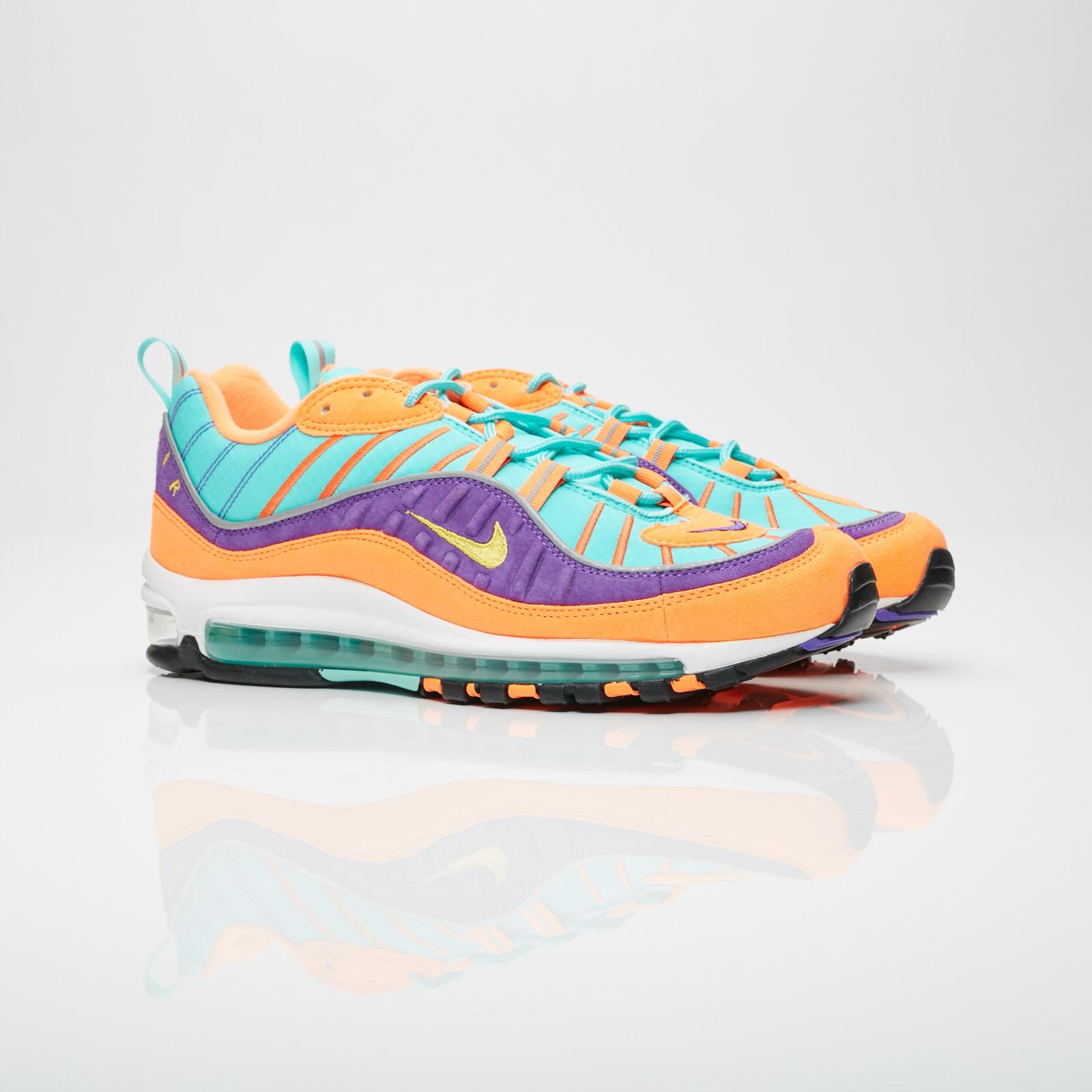 c2c432cd04 Nike Air Max 98 QS - 924462-800 - Sneakersnstuff | sneakers ...
