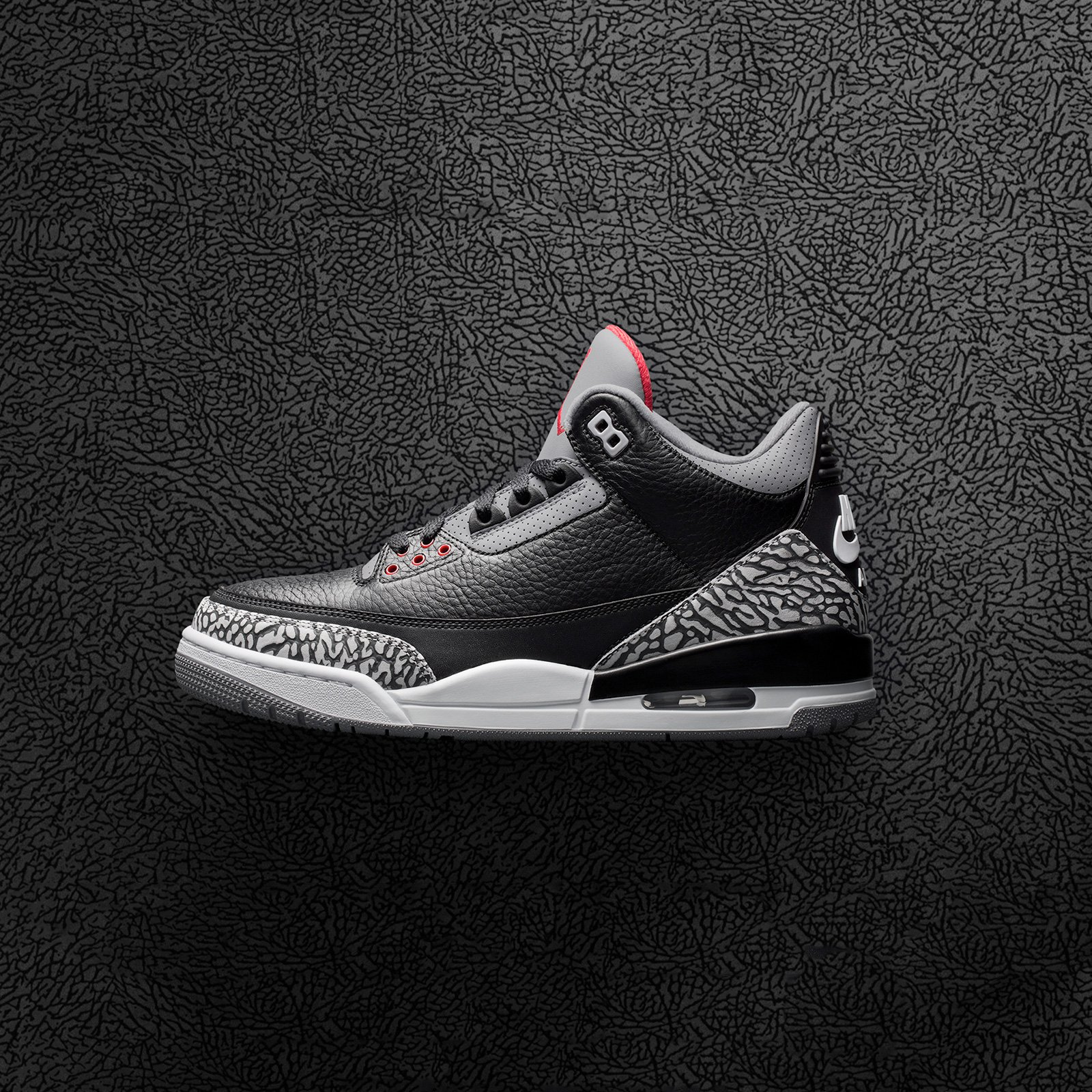 save off ce158 ceae3 Jordan Brand Air Jordan 3 Retro OG