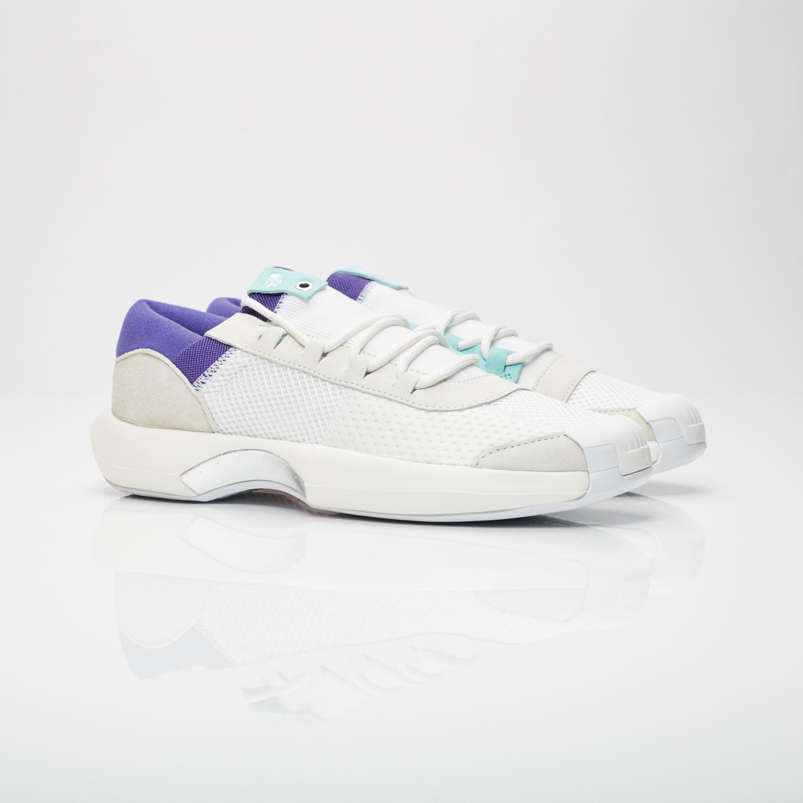 timeless design e10d4 bd31d adidas Consortium Crazy 1 x Nice Kicks