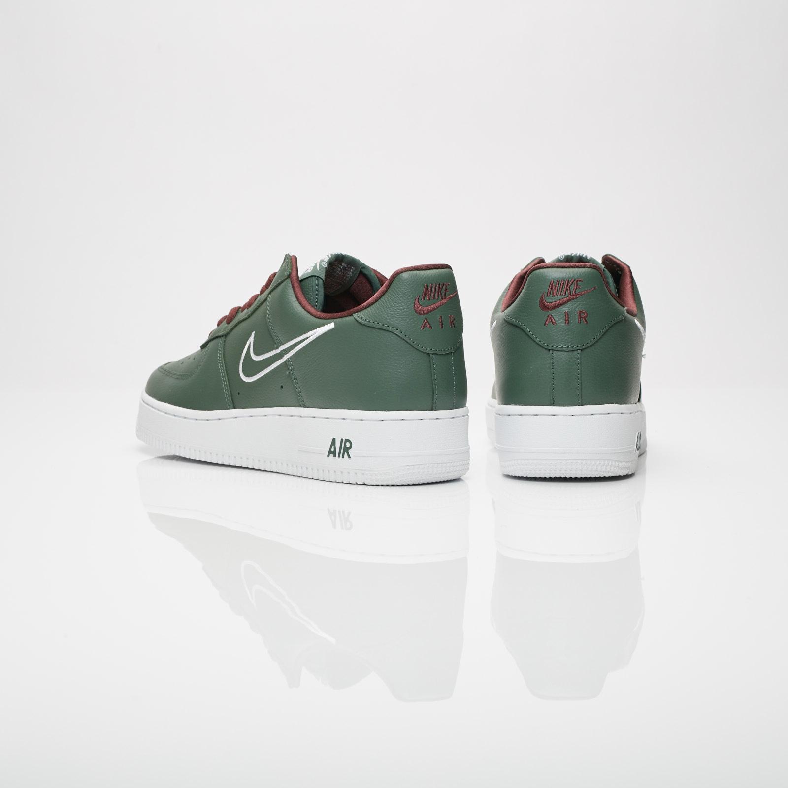 Retro Sneakersnstuff Force 1 300 Nike Air Low Hong 845053 Kong 08wOnPXk