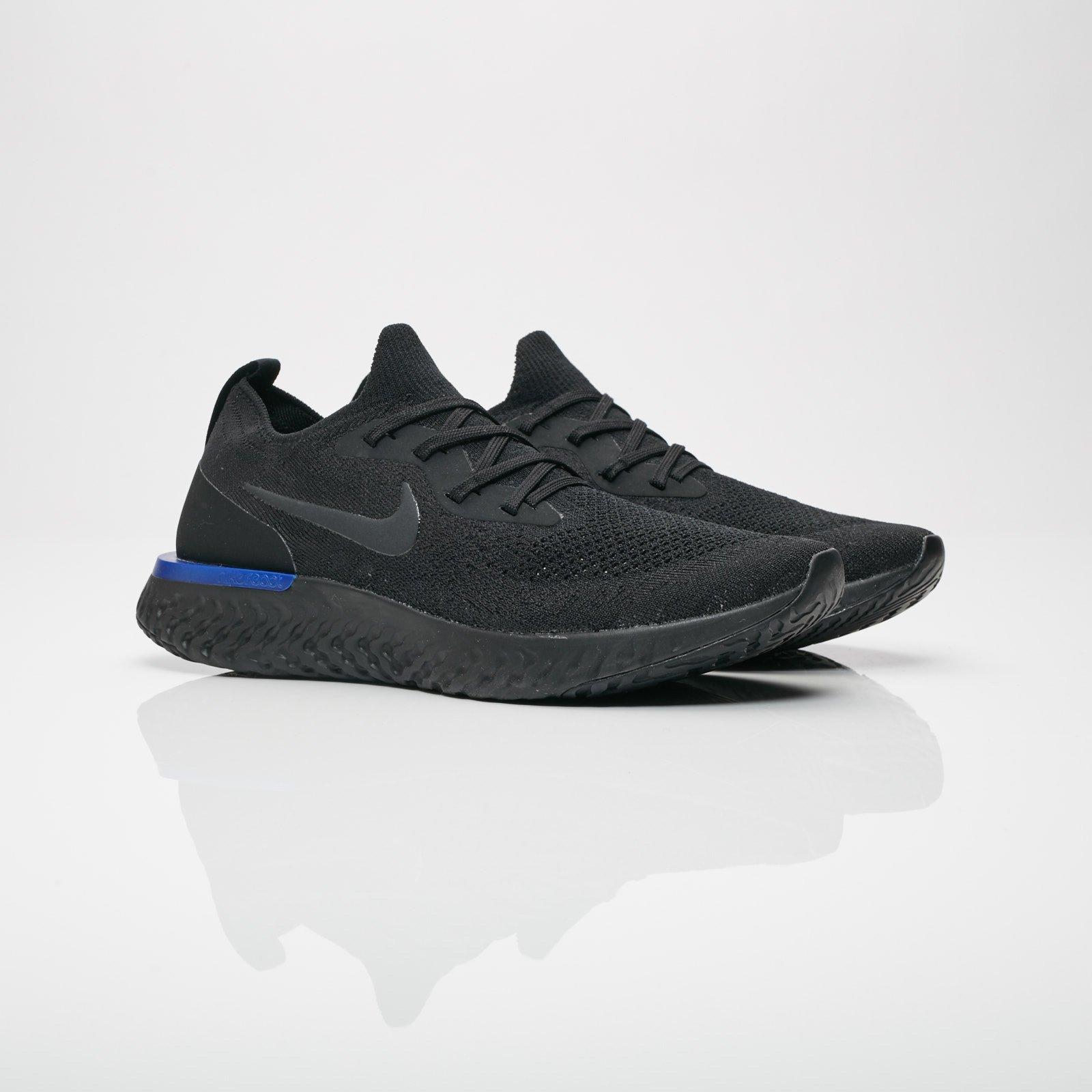 Nike Epic React Flyknit - Aq0067-004