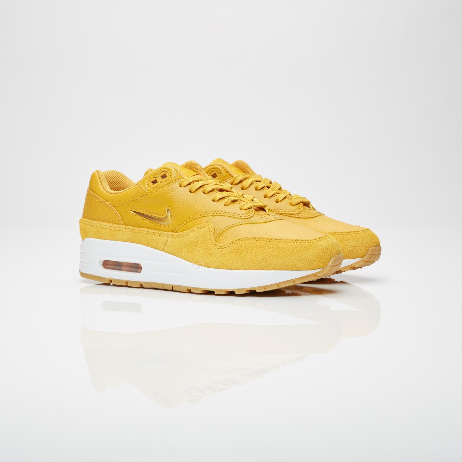 huge discount cd605 6d52e Nike Wmns Air Max 1 Premium SC - Aa0512-700 - Sneakersnstuff ...