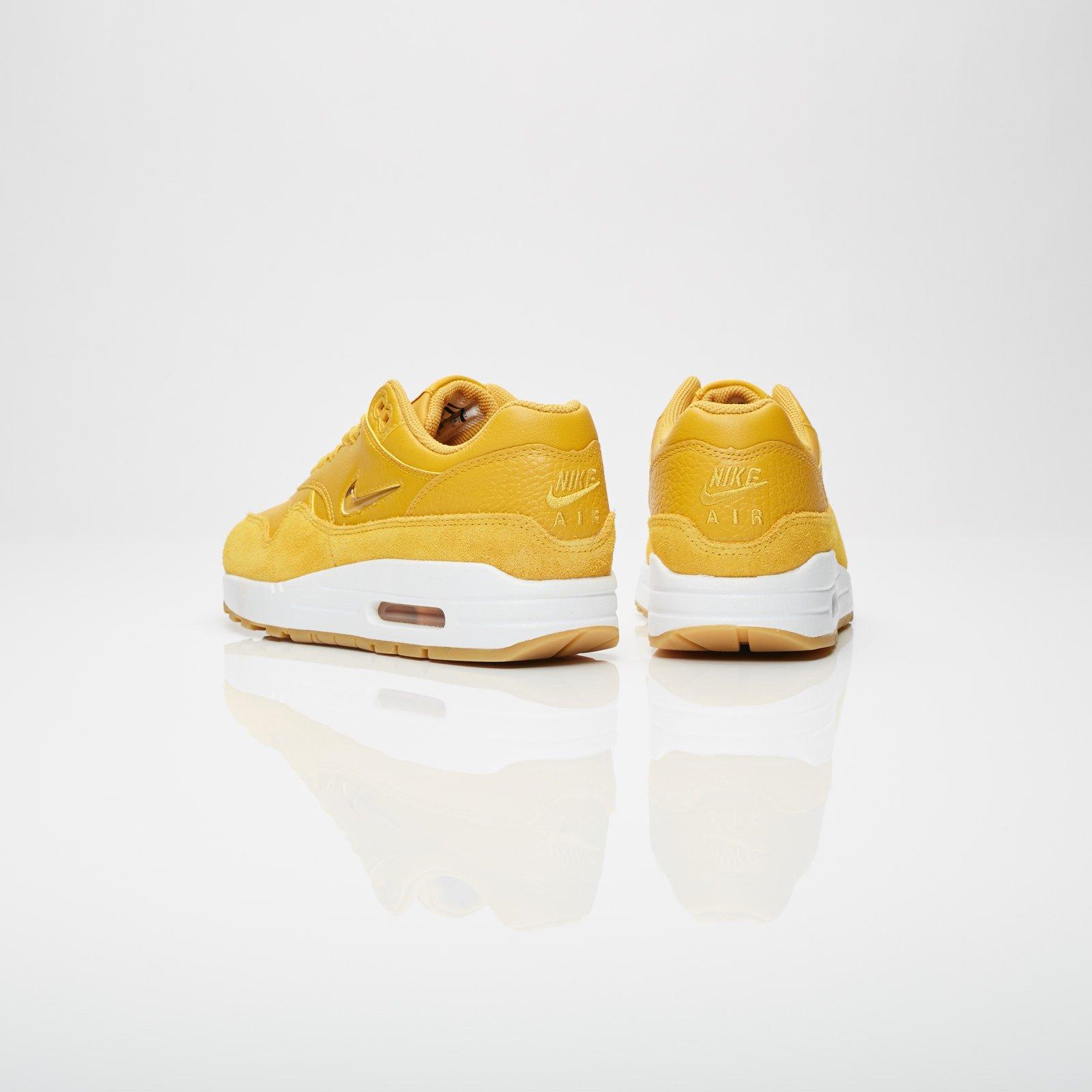 sale retailer c22bf 48227 Nike Wmns Air Max 1 Premium SC - Aa0512-700 - Sneakersnstuff | sneakers &  streetwear online since 1999
