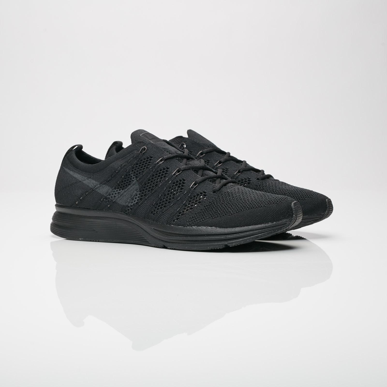 d5edcc31558f Nike Flyknit Trainer - Ah8396-004 - Sneakersnstuff