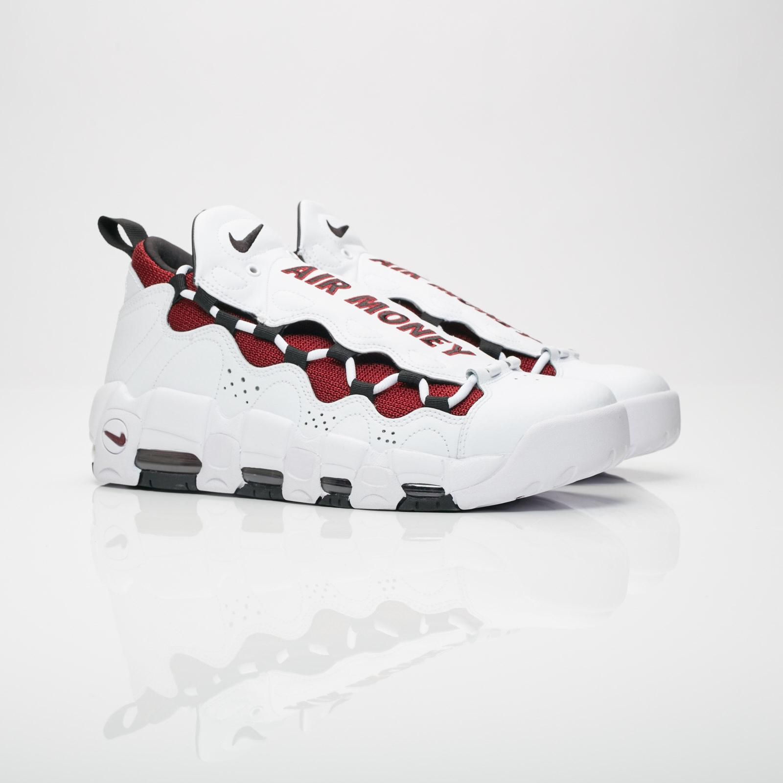 e5ae6d3d76d26 Nike Air More Money - Aj2998-100 - Sneakersnstuff