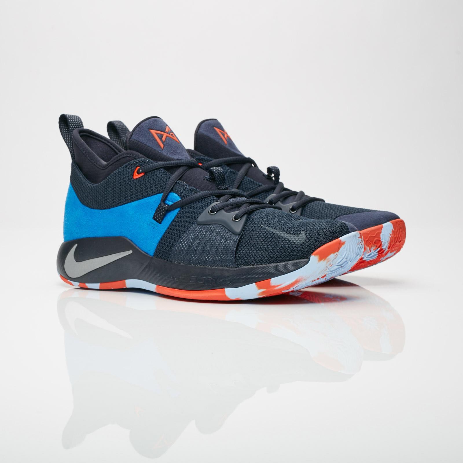 7191a05edf4 Nike PG 2 - Aj2039-400 - Sneakersnstuff
