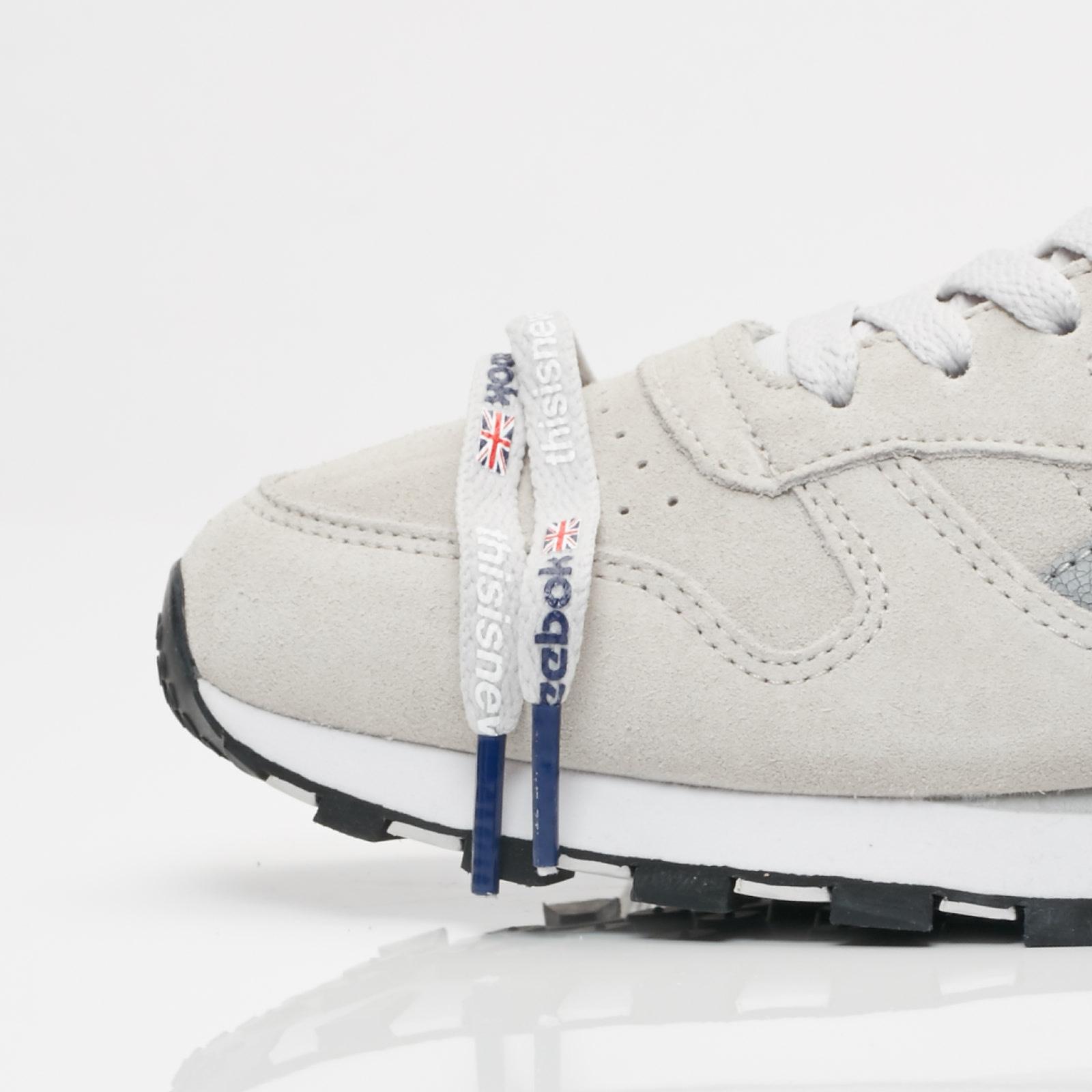 df0fc8bb1691 Reebok Classic Leather x Thisisneverthat - Cn1728 - Sneakersnstuff ...