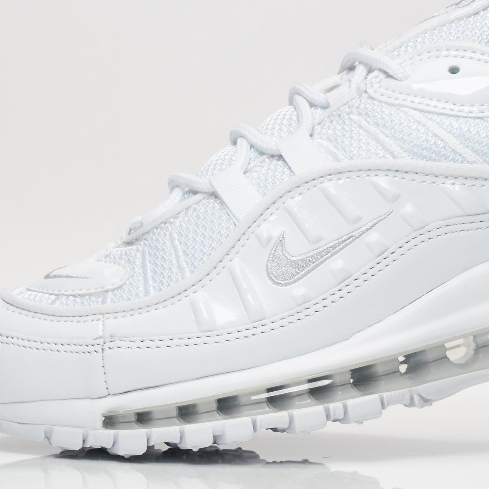 8110b01d5f36 Nike Air Max 98 - 640744-106 - Sneakersnstuff